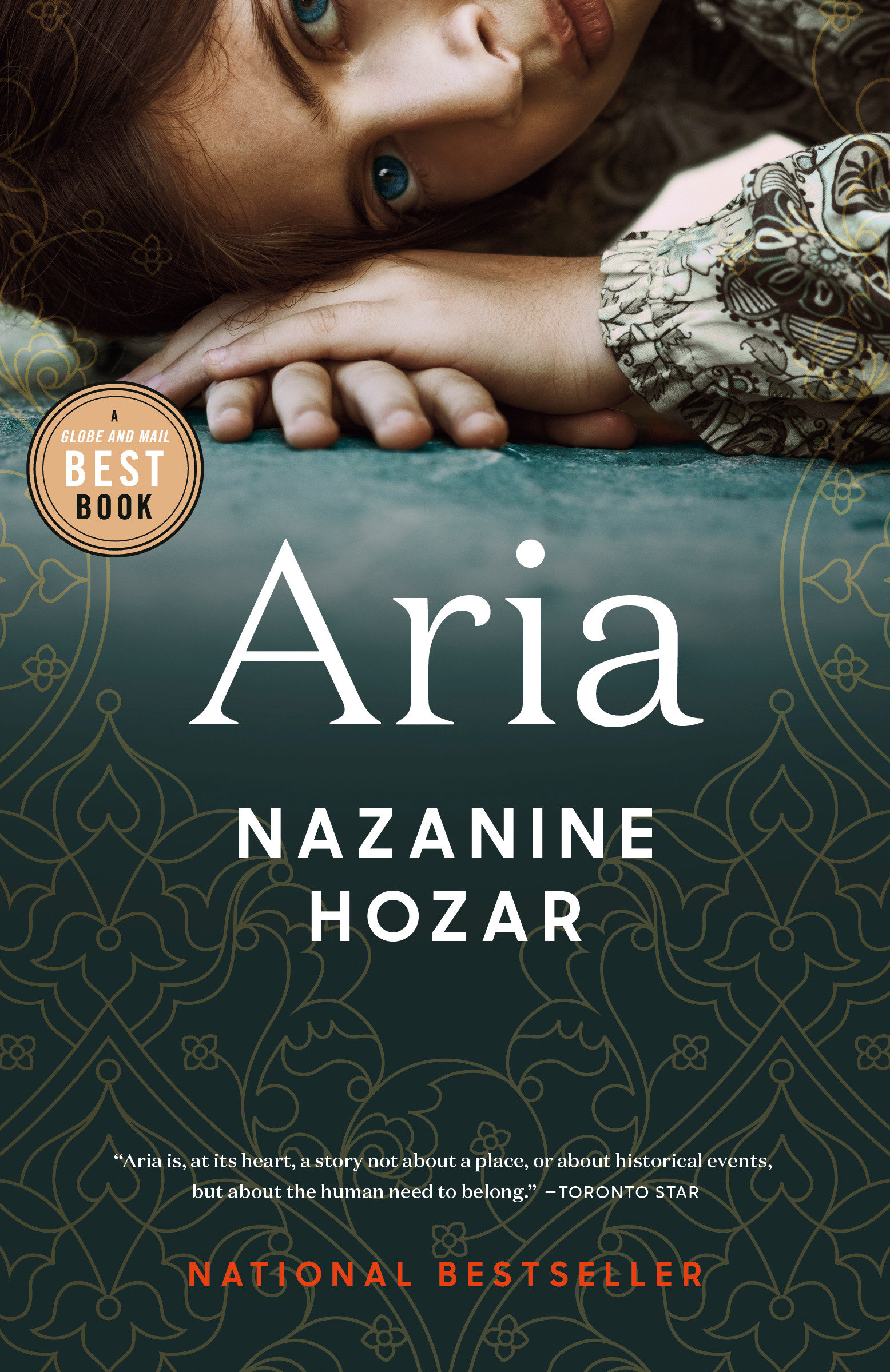 Cover Image of Aria