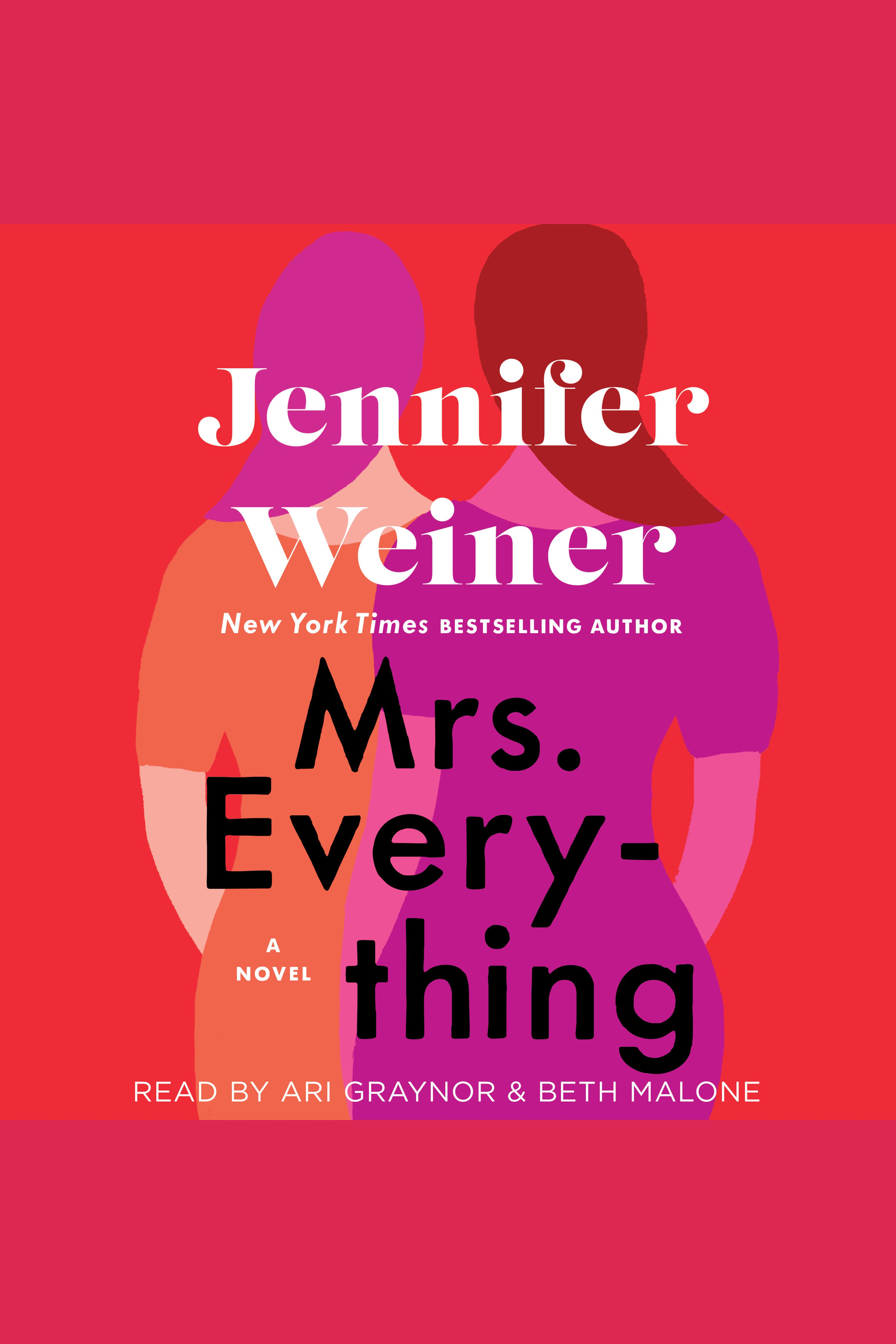 Mrs. Everything cover image