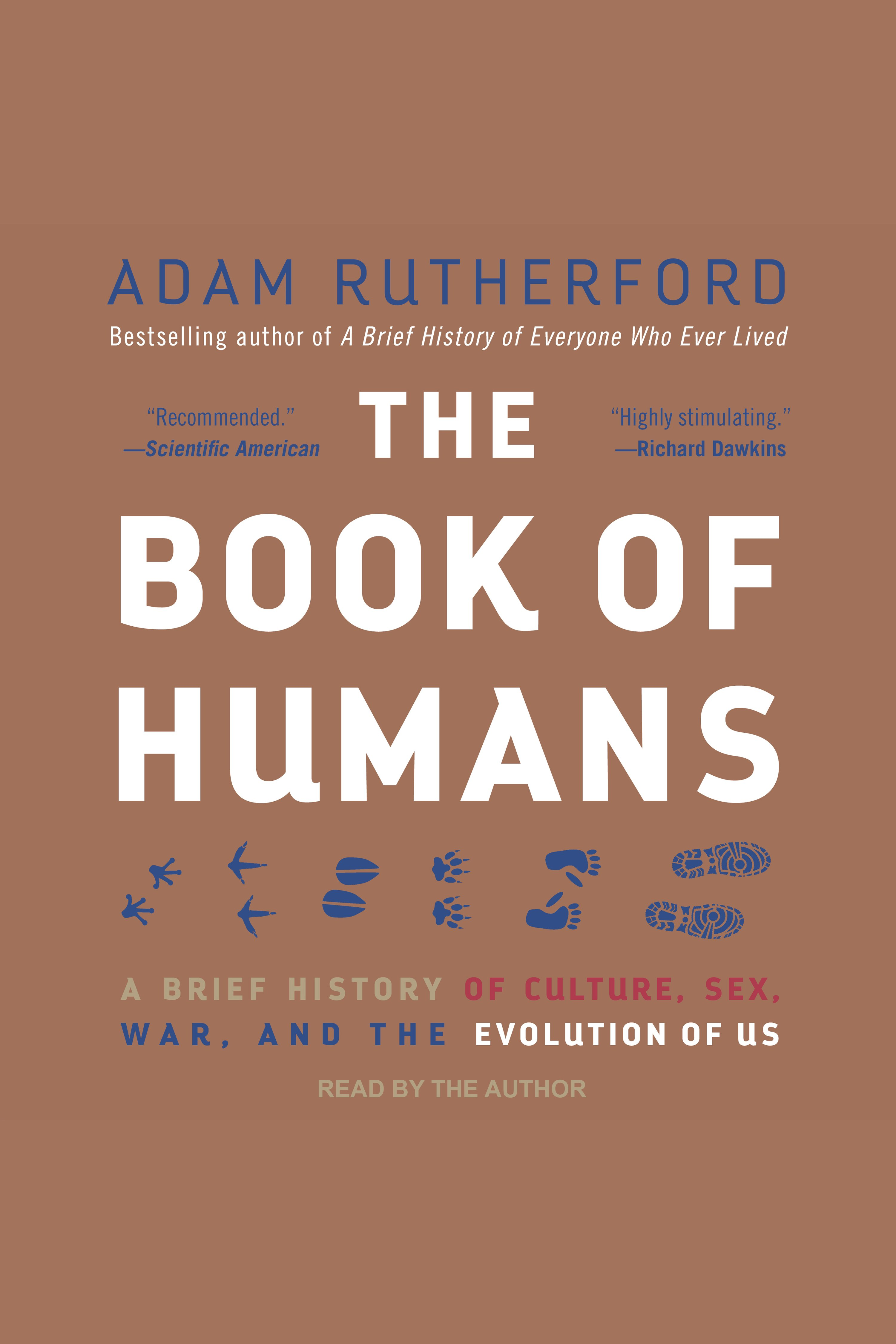 Humanimal [electronic resource] : How Homo sapiens Became Nature's Most Paradoxical Creature: A New Evolutionary History