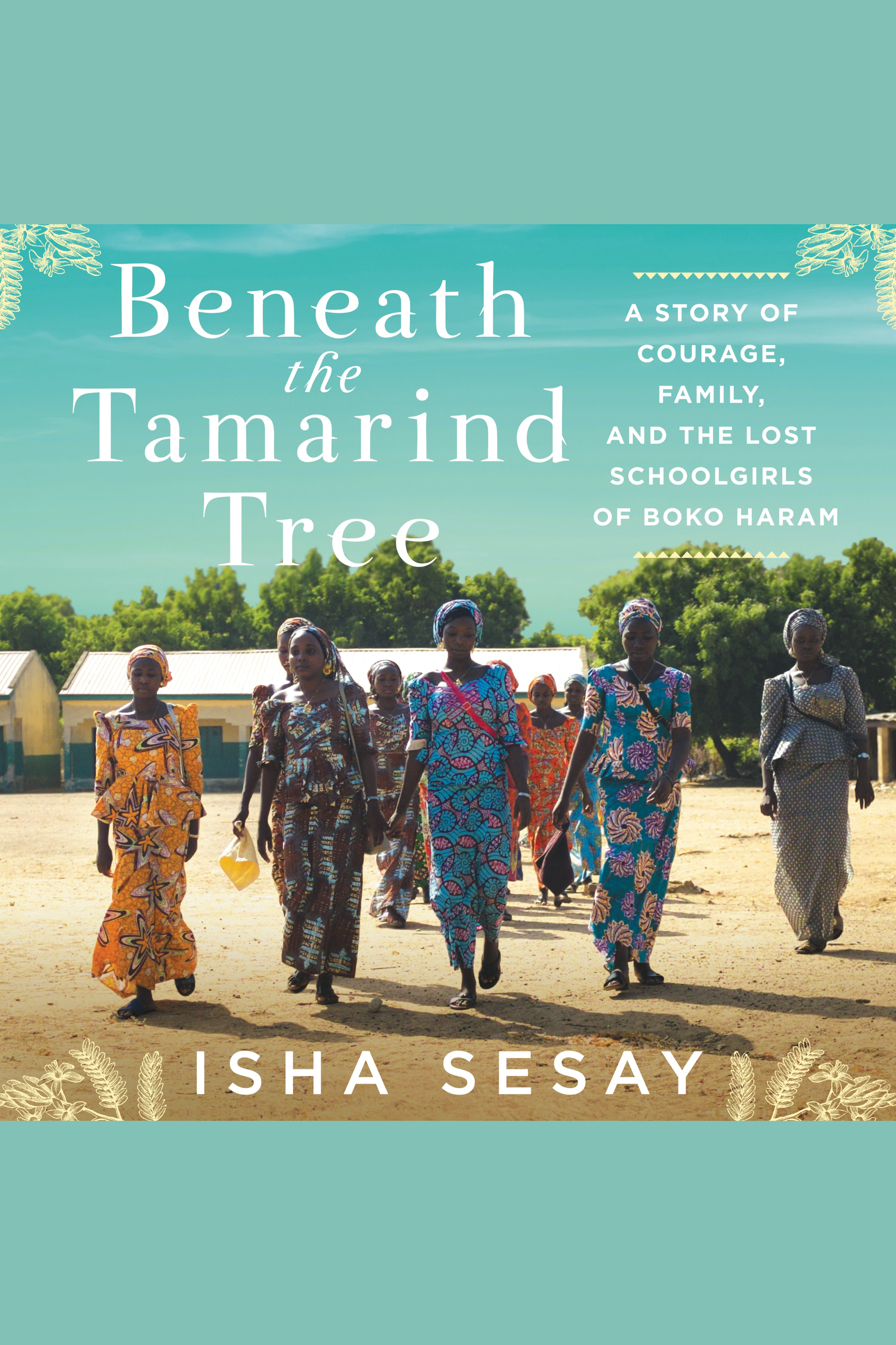 Cover Image of Beneath the Tamarind Tree