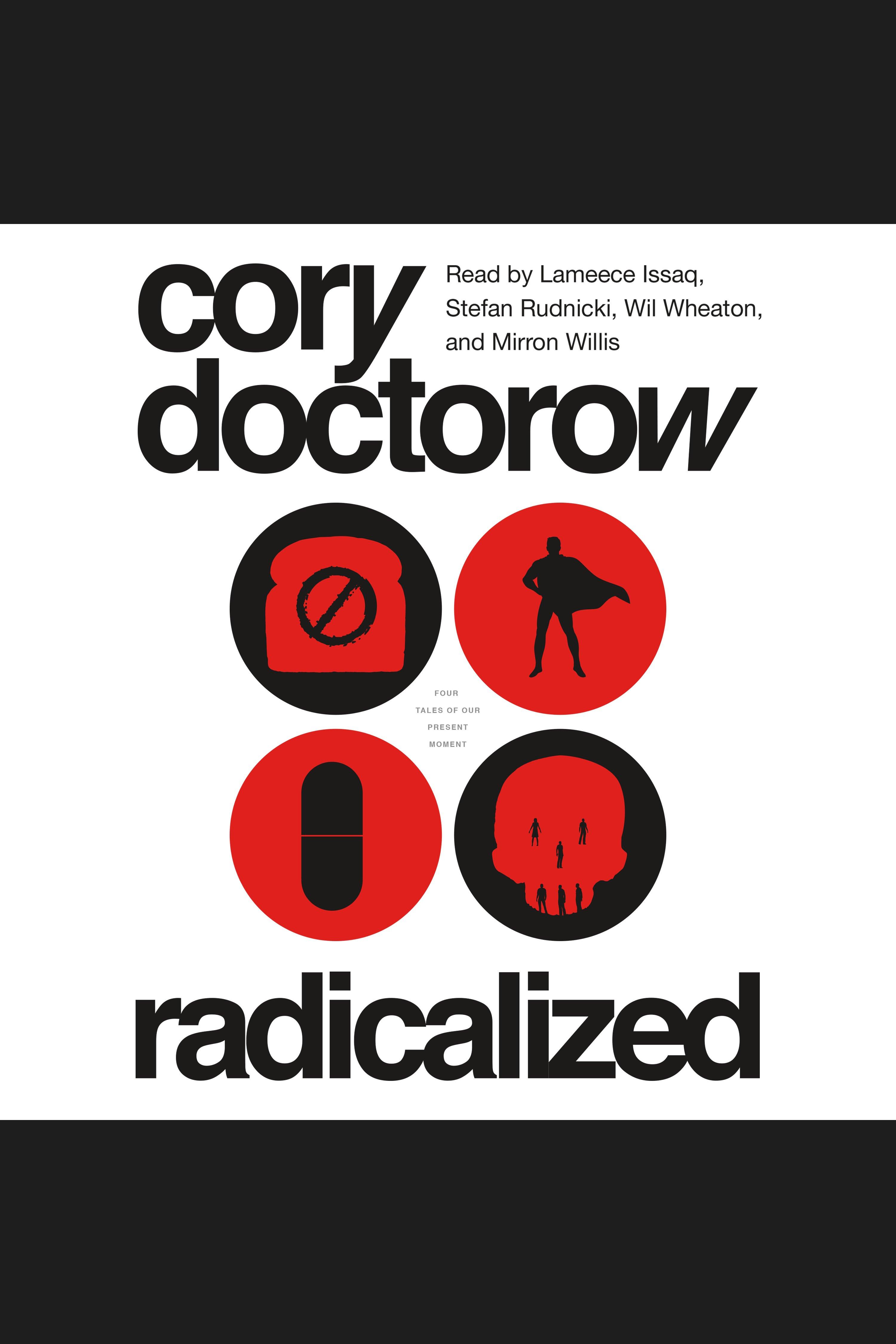 Cover Image of Radicalized