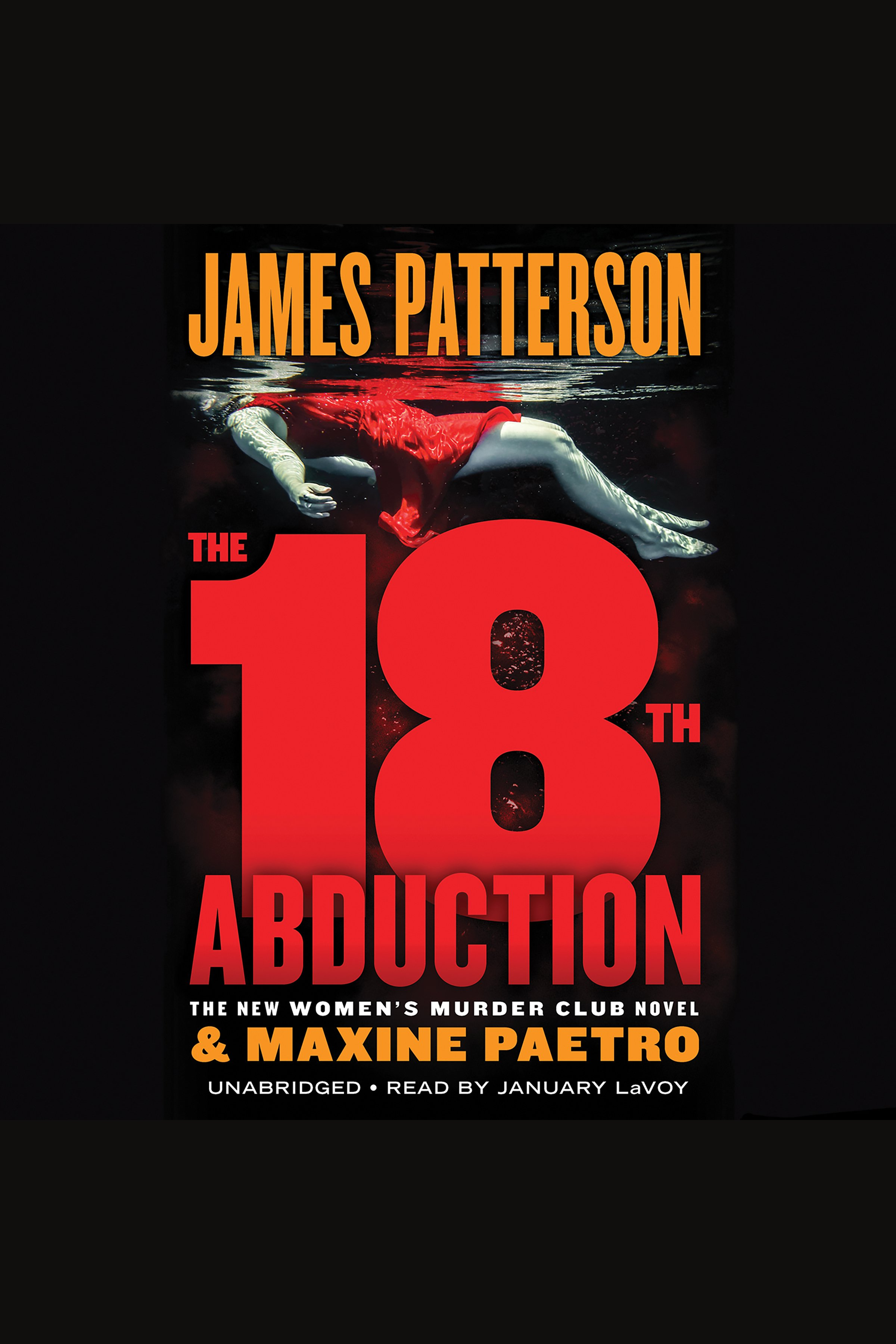 18th abduction cover image