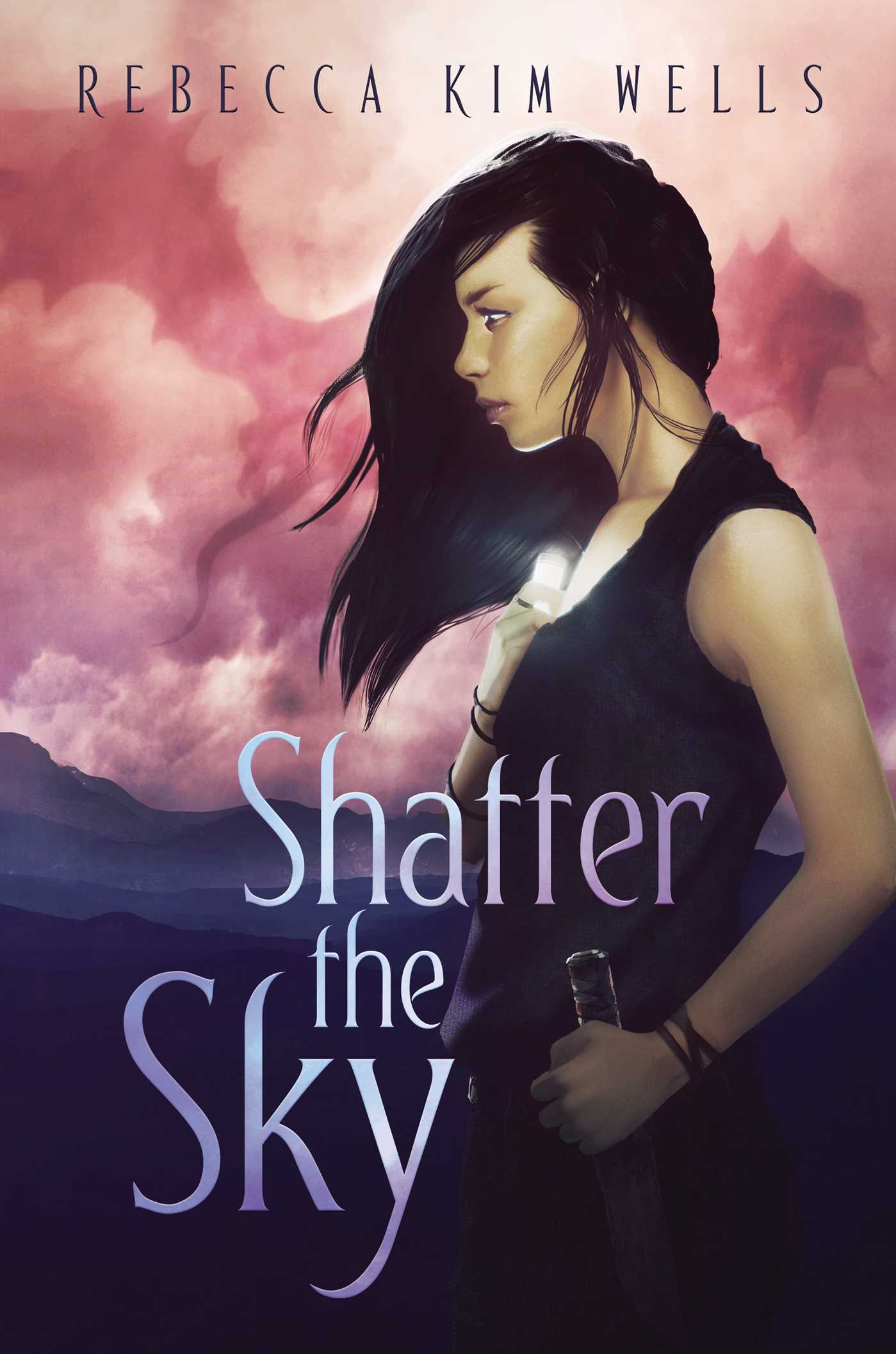 Cover image for Shatter the Sky [electronic resource] :