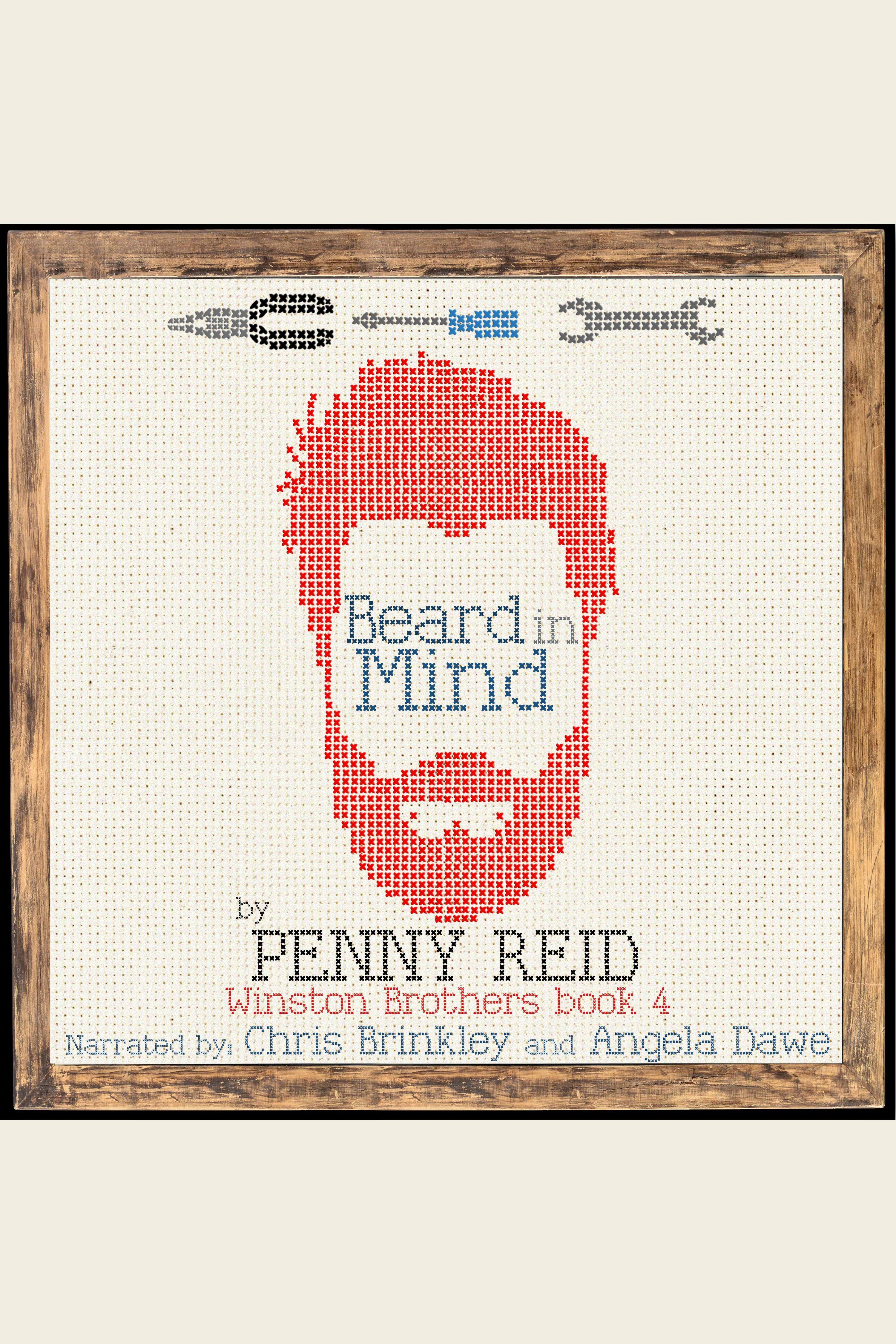 Beard in Mind Winston Brothers Book 4