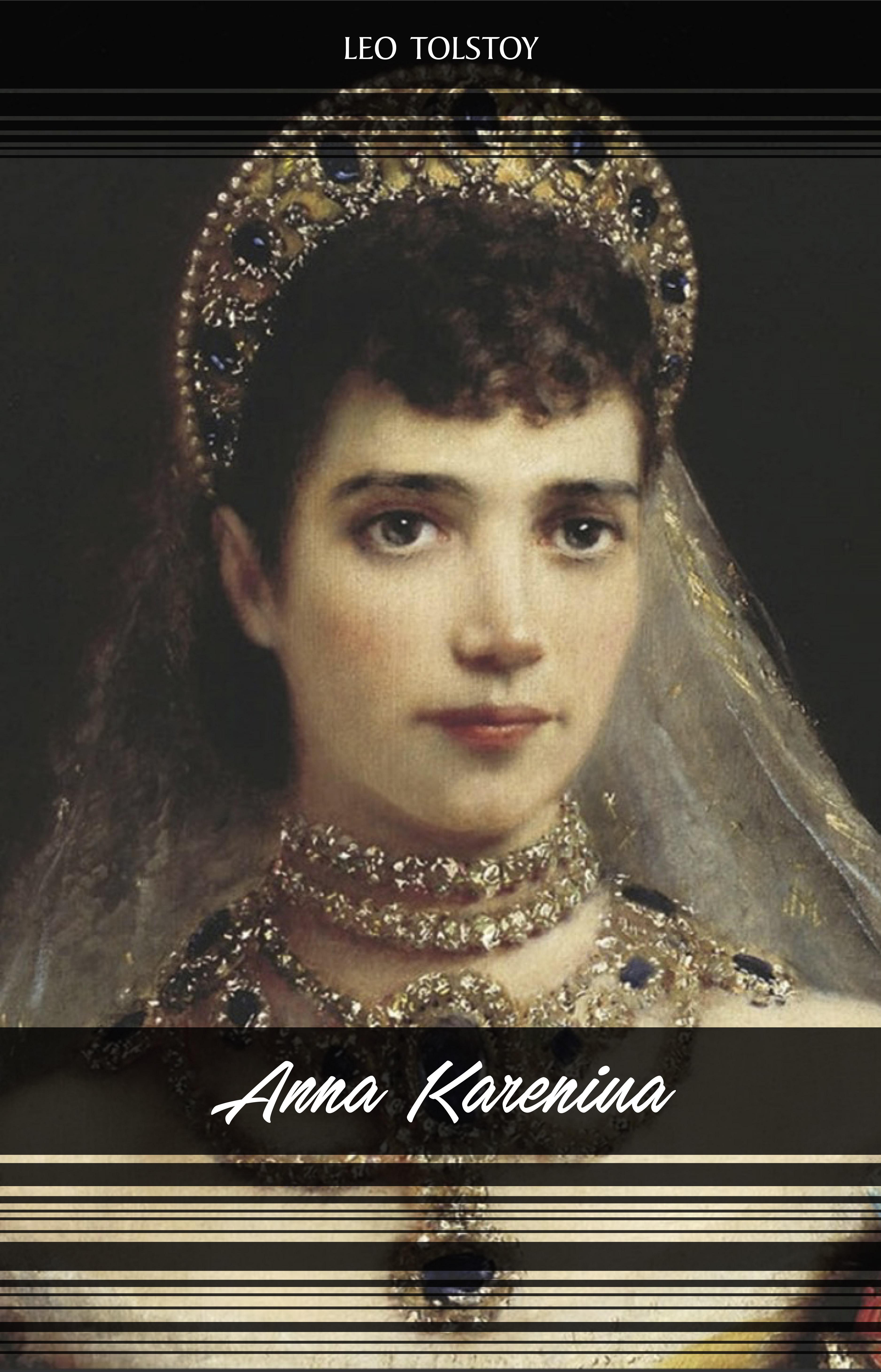 Anna Karenina [electronic resource (downloadable eBook)]