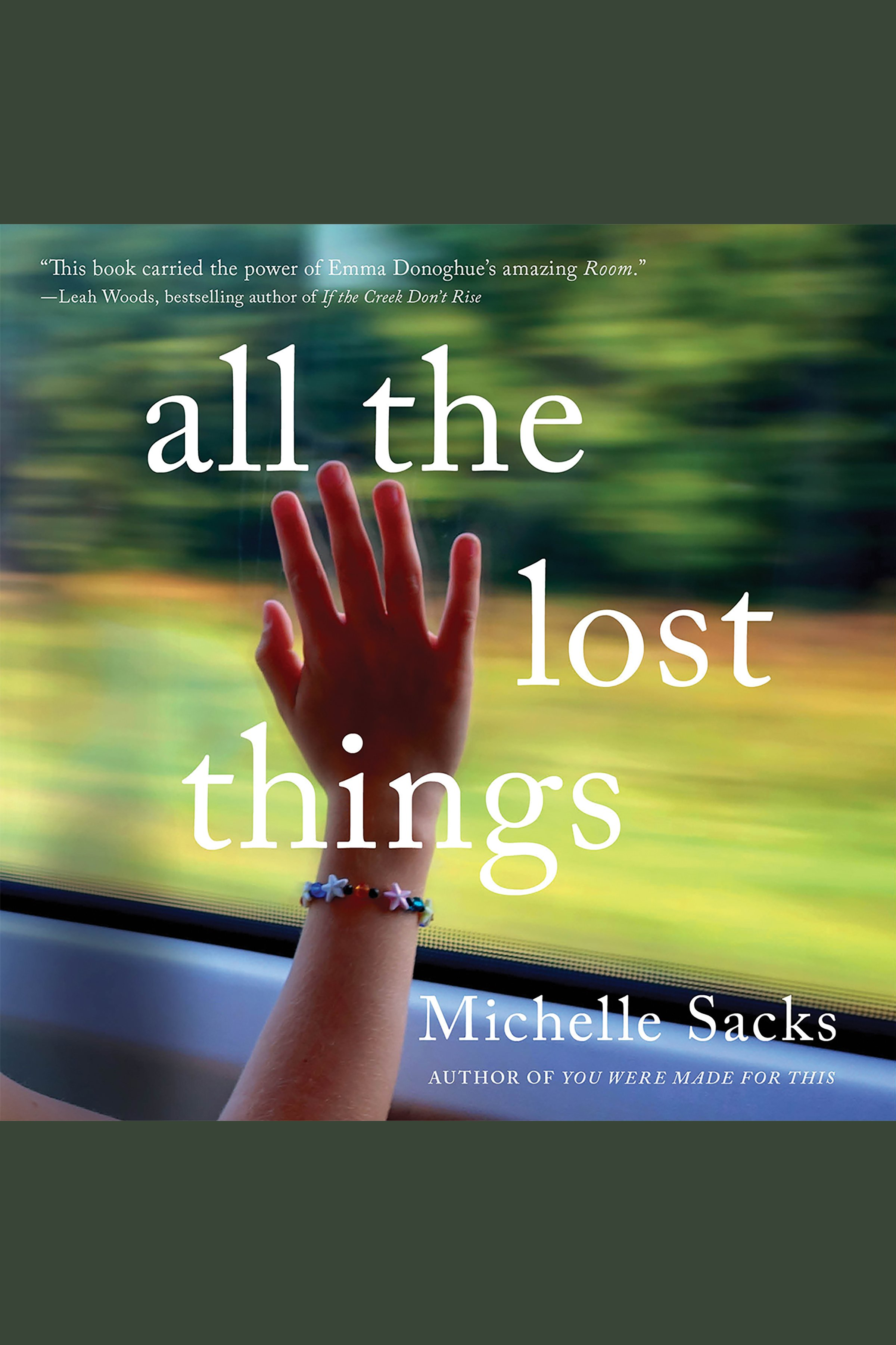 All The Lost Things A Novel