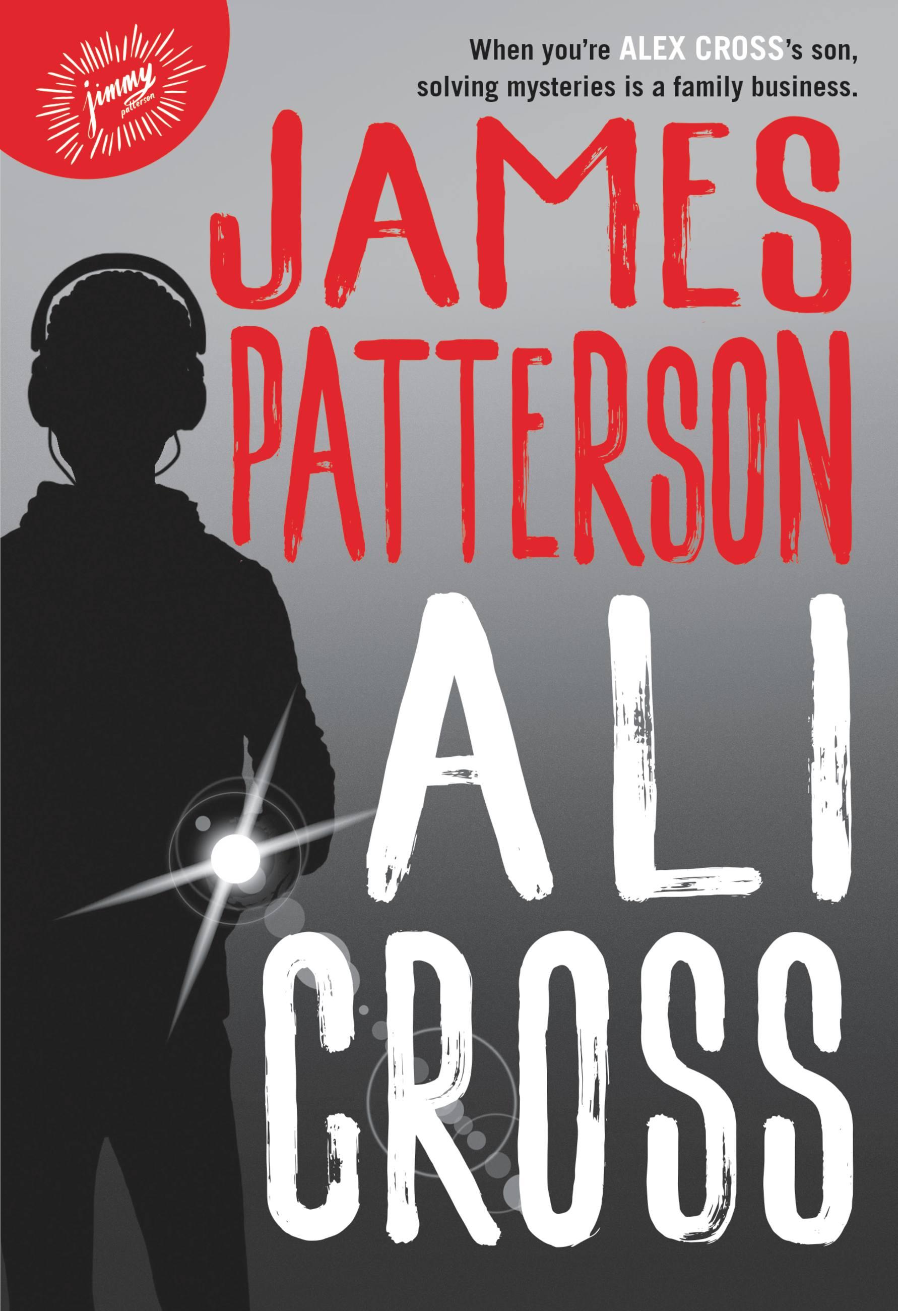 Ali Cross [electronic resource]