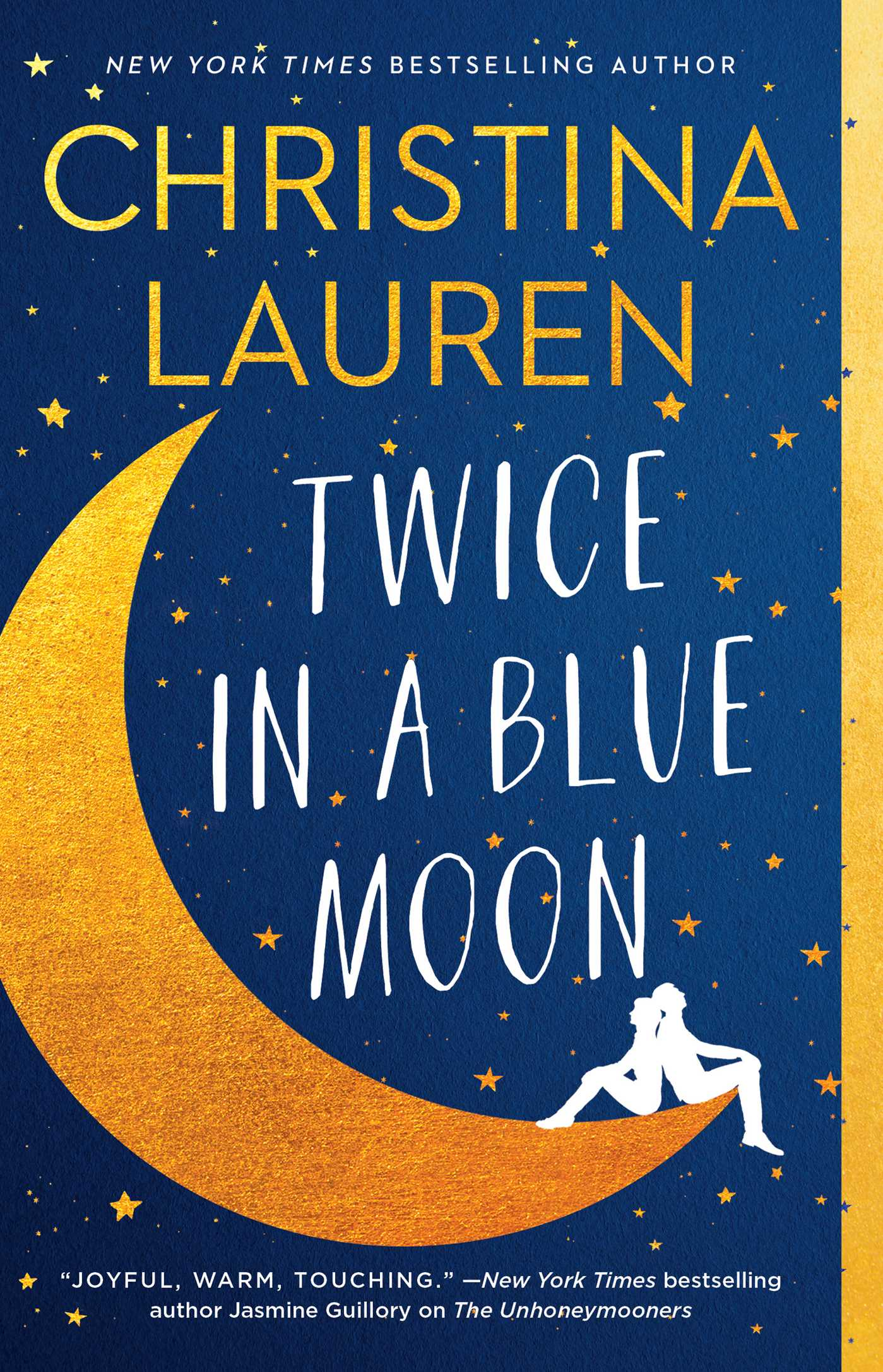 Twice in a blue moon [electronic resource (downloadable eBook)]