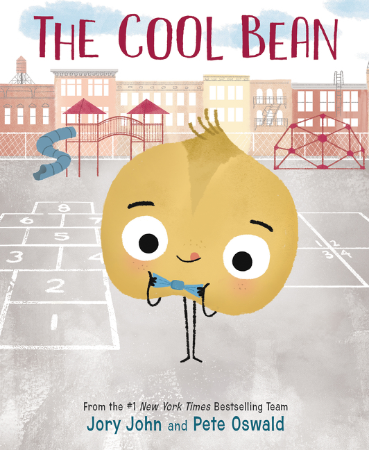The Cool Bean [electronic resource (downloadable eBook)] : Read-Along