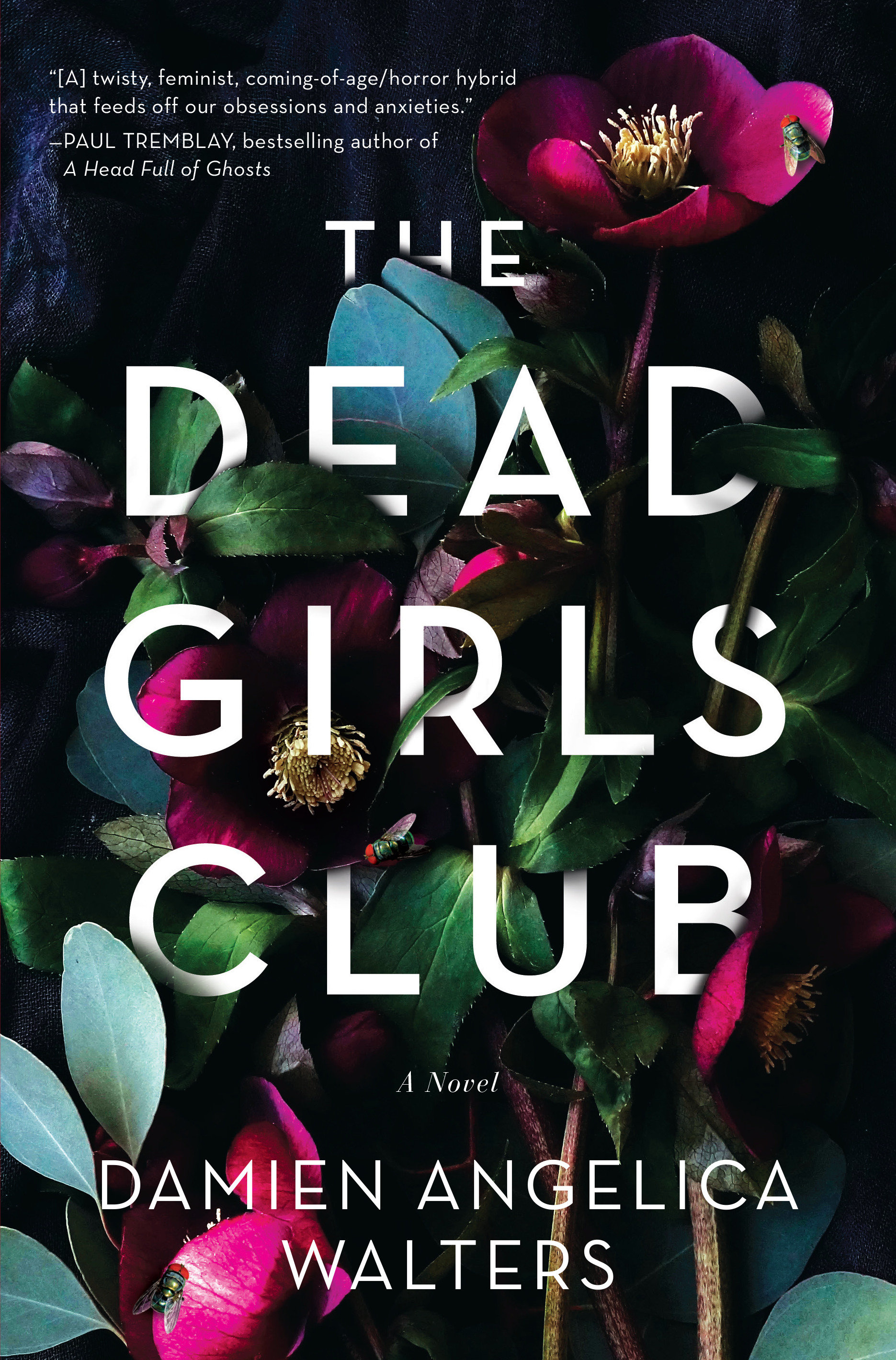 The Dead Girls Club A Novel