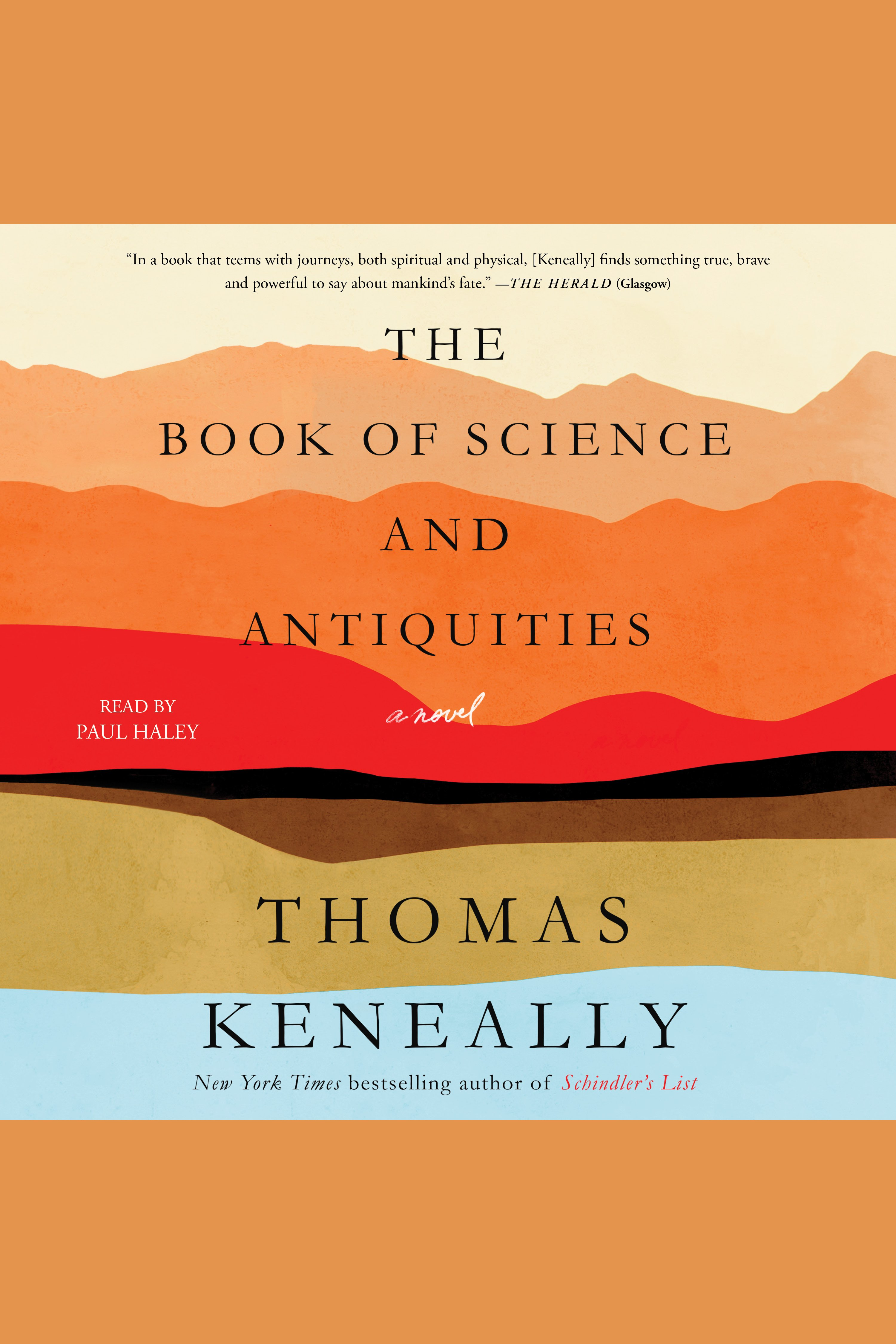 Book of Science and Antiquities, The A Novel