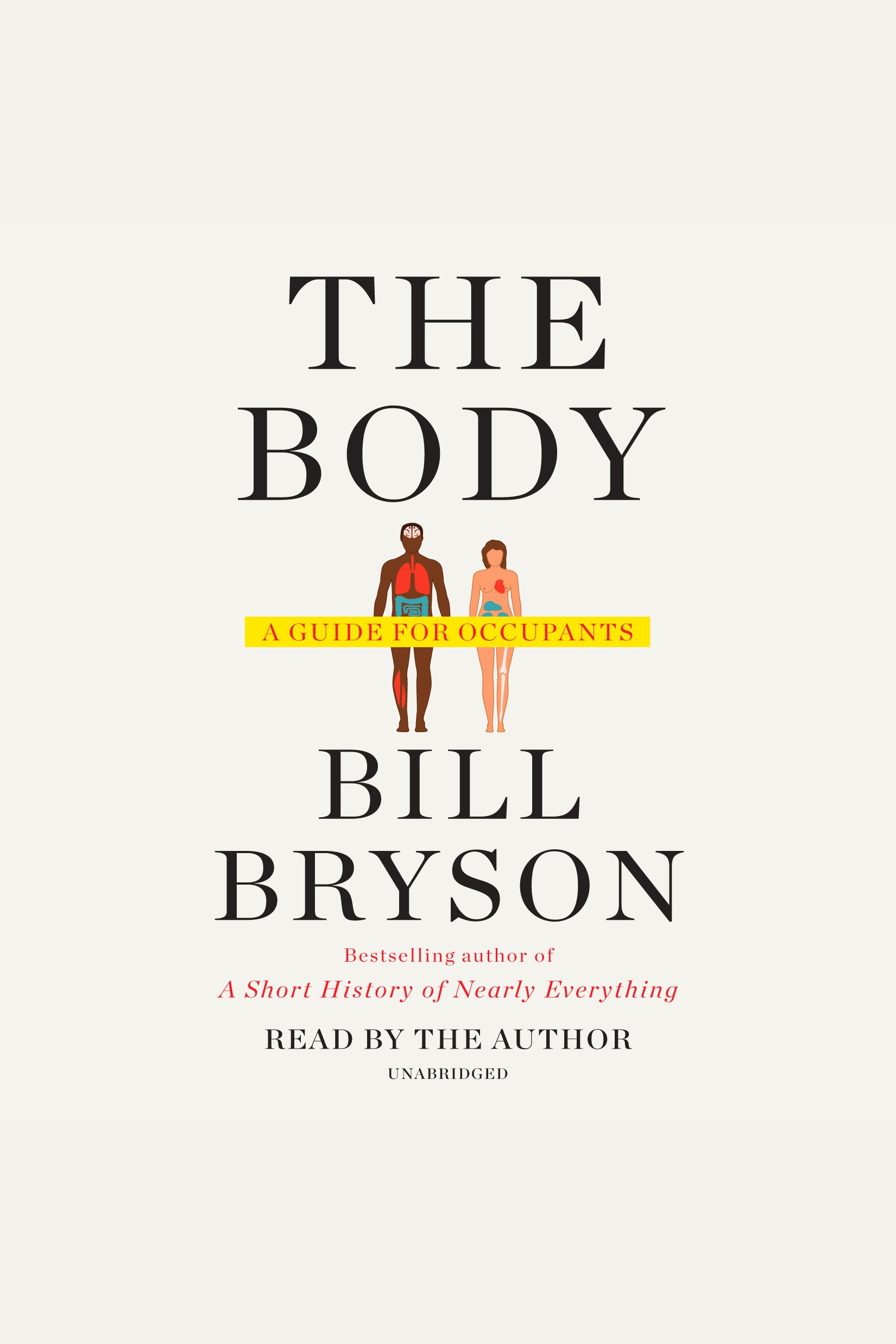 The body a guide for occupants cover image