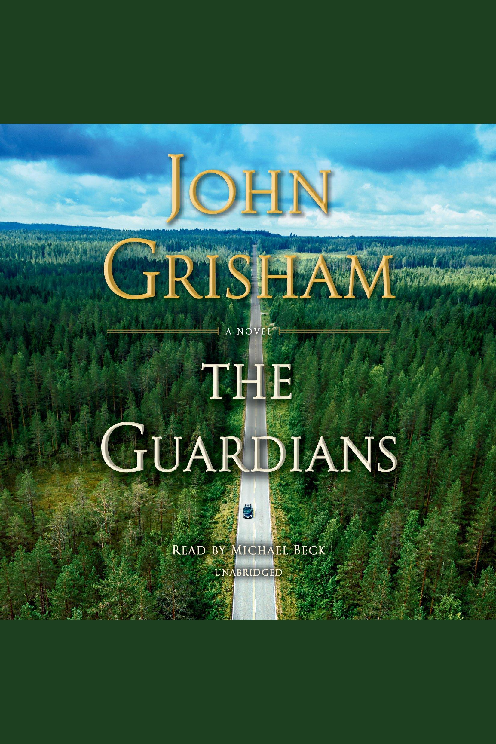 Guardians, The A Novel