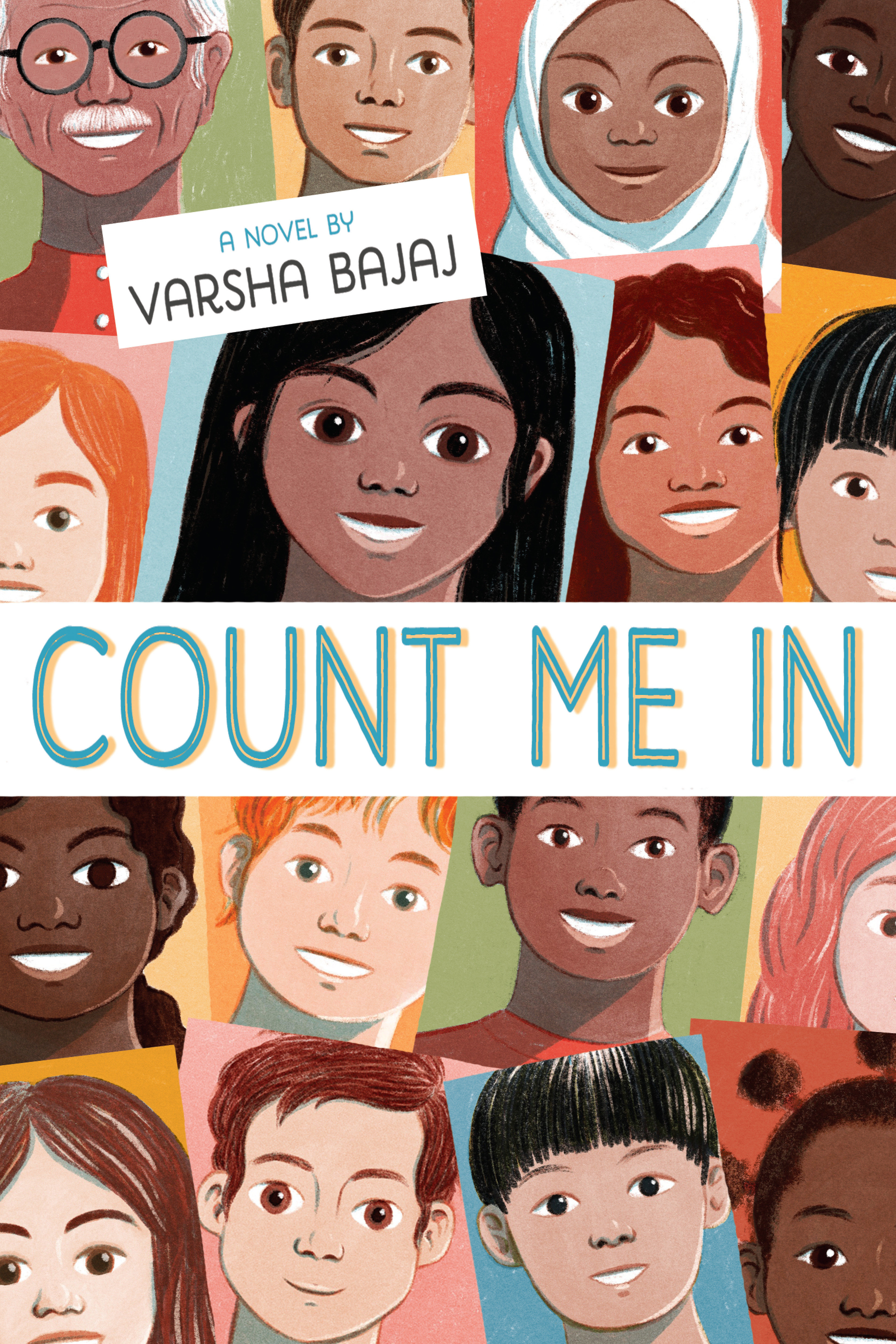 Count Me In [electronic resource (downloadable eBook)]