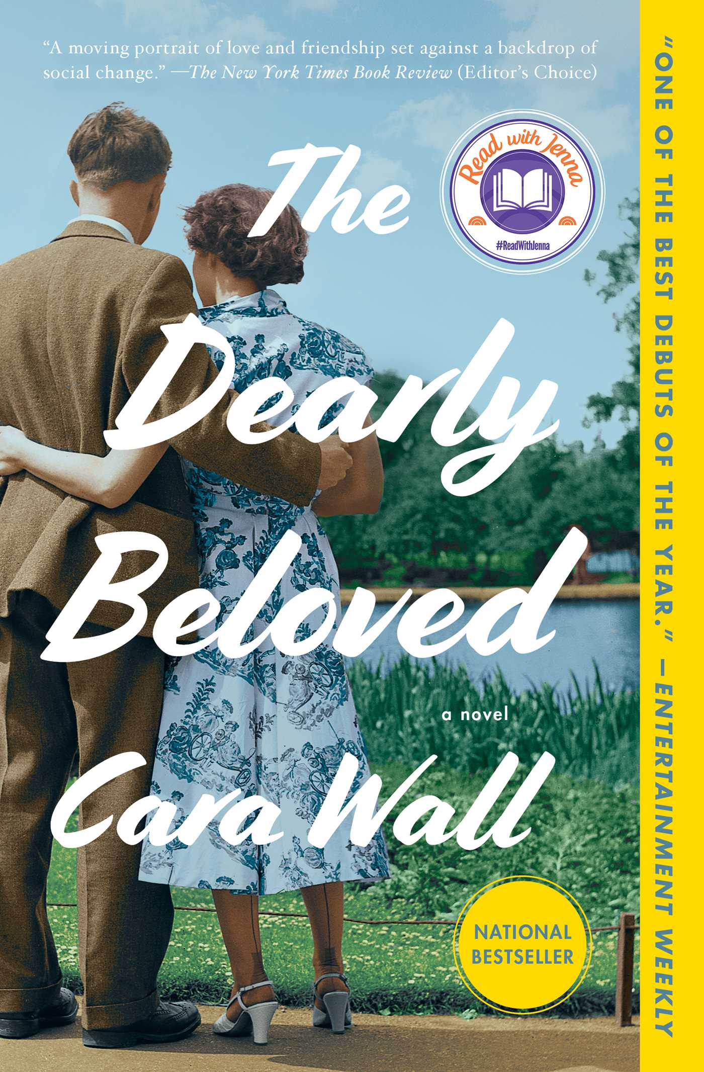 The Dearly Beloved [electronic resource] : A Novel