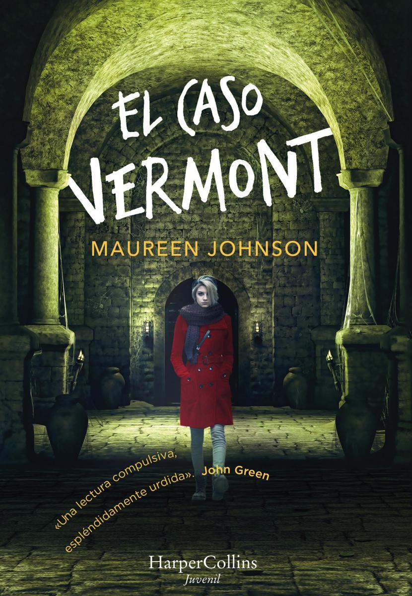 El caso Vermont [electronic resource (downloadable eBook)]