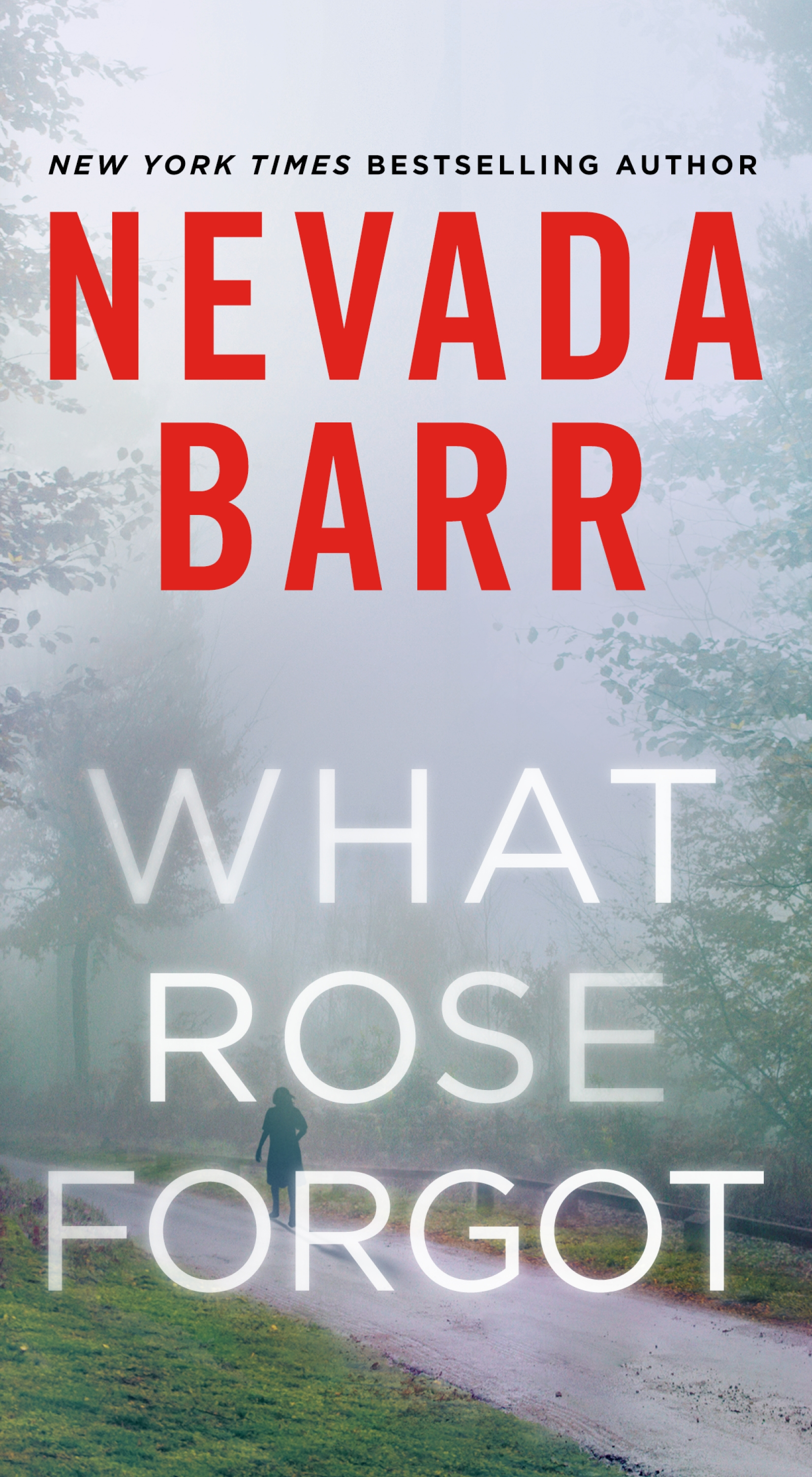 What Rose forgot cover image