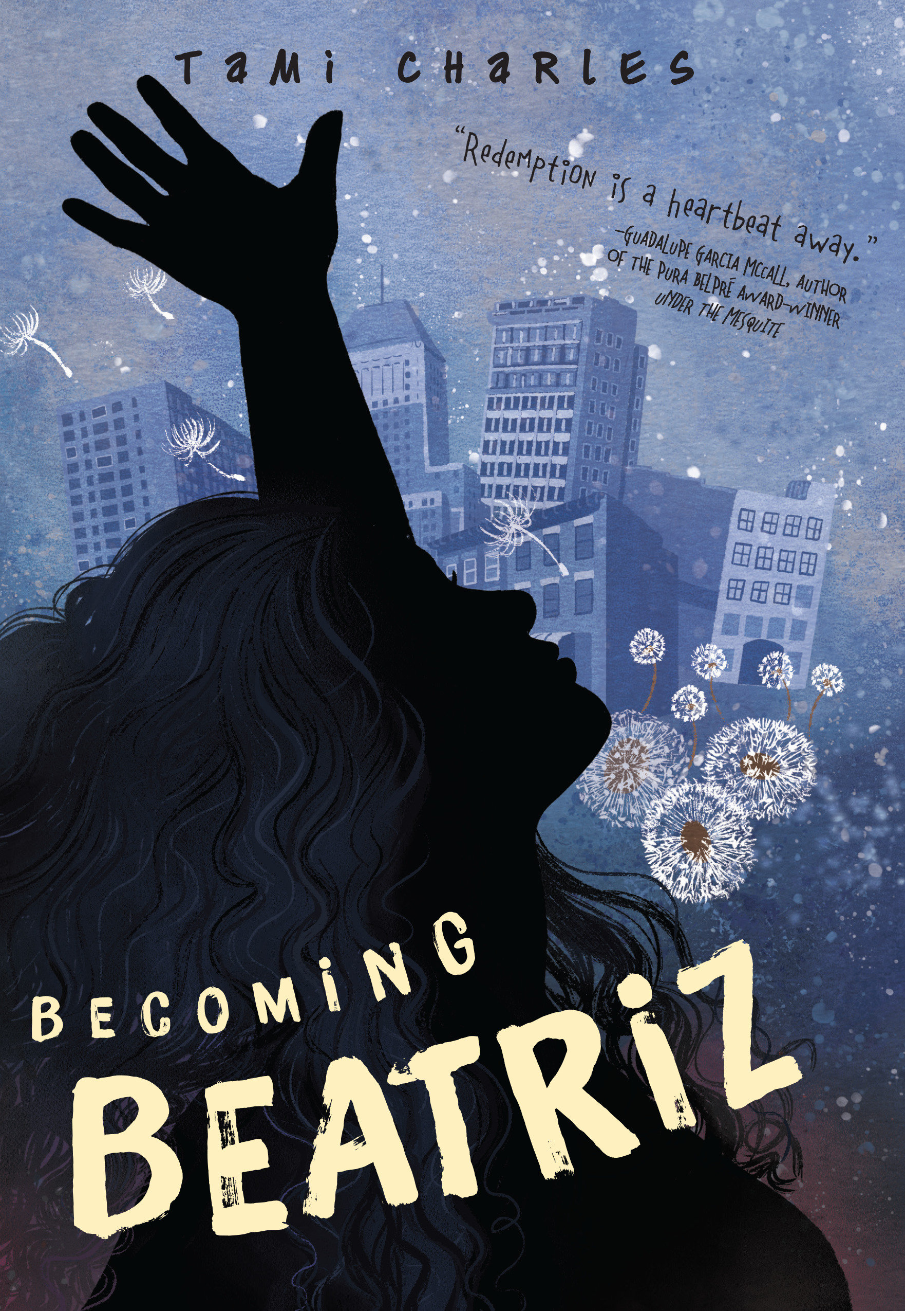 Cover image for Becoming Beatriz [electronic resource] :