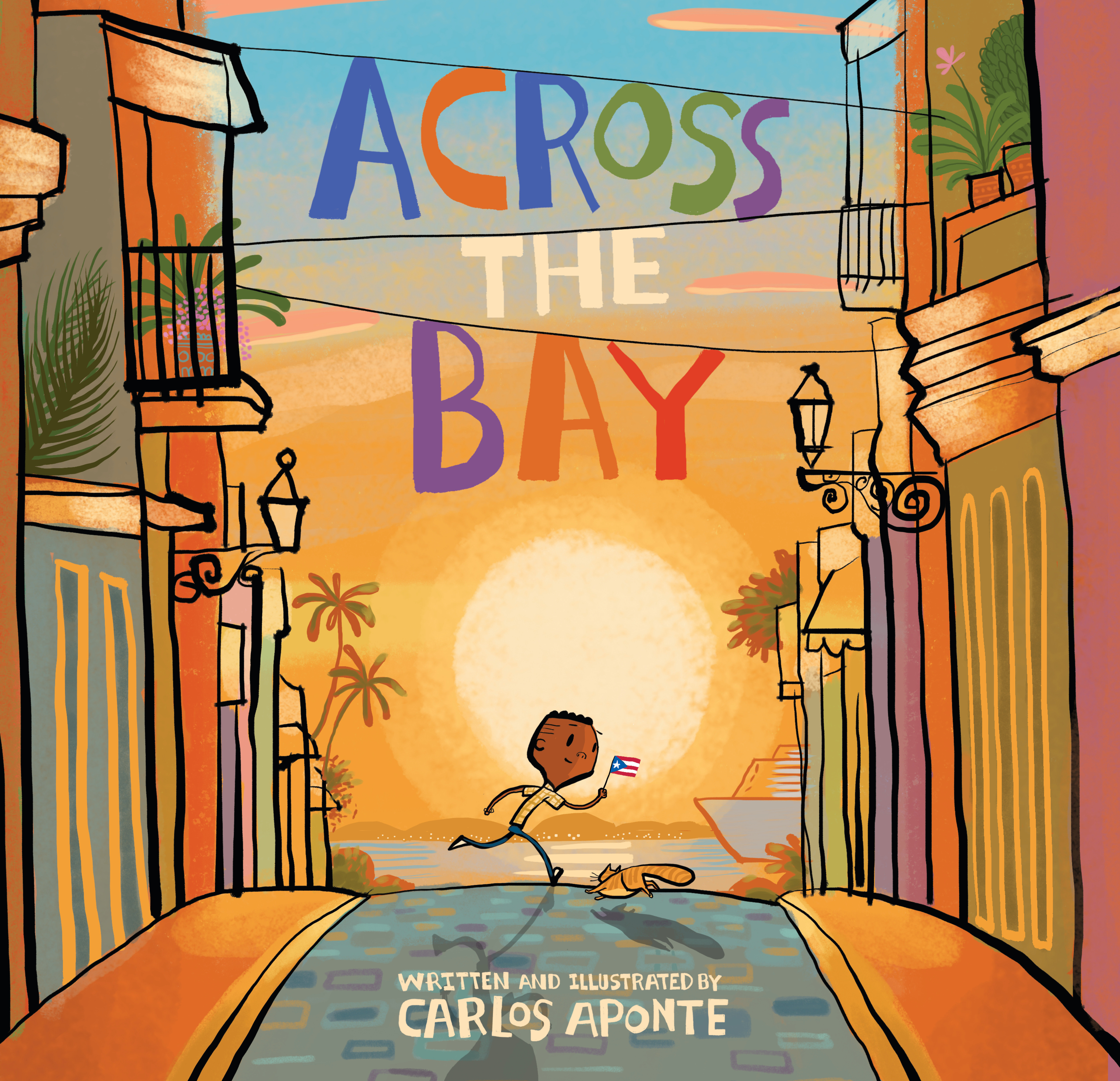 Across the Bay [electronic resource]