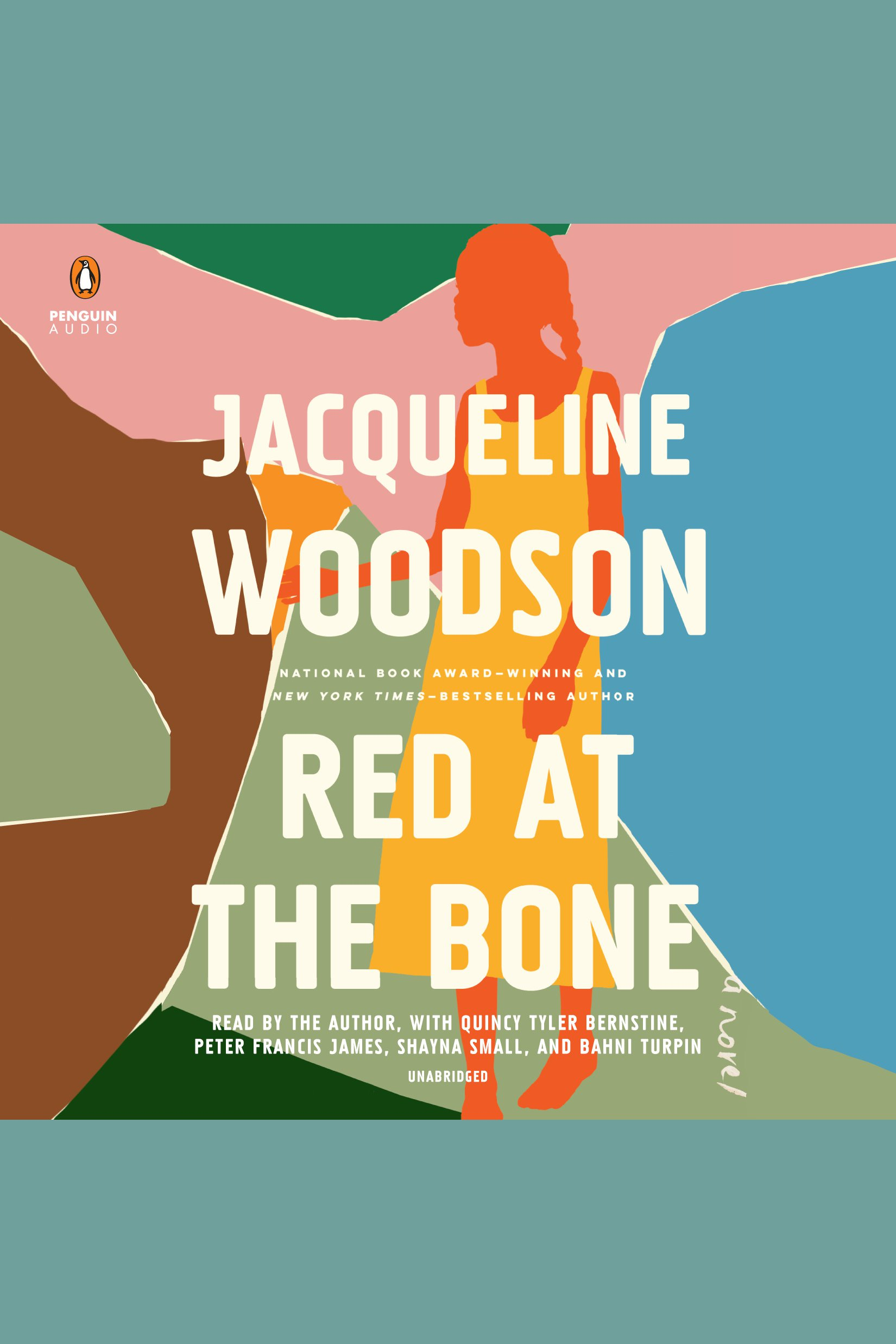 Red at the Bone A Novel