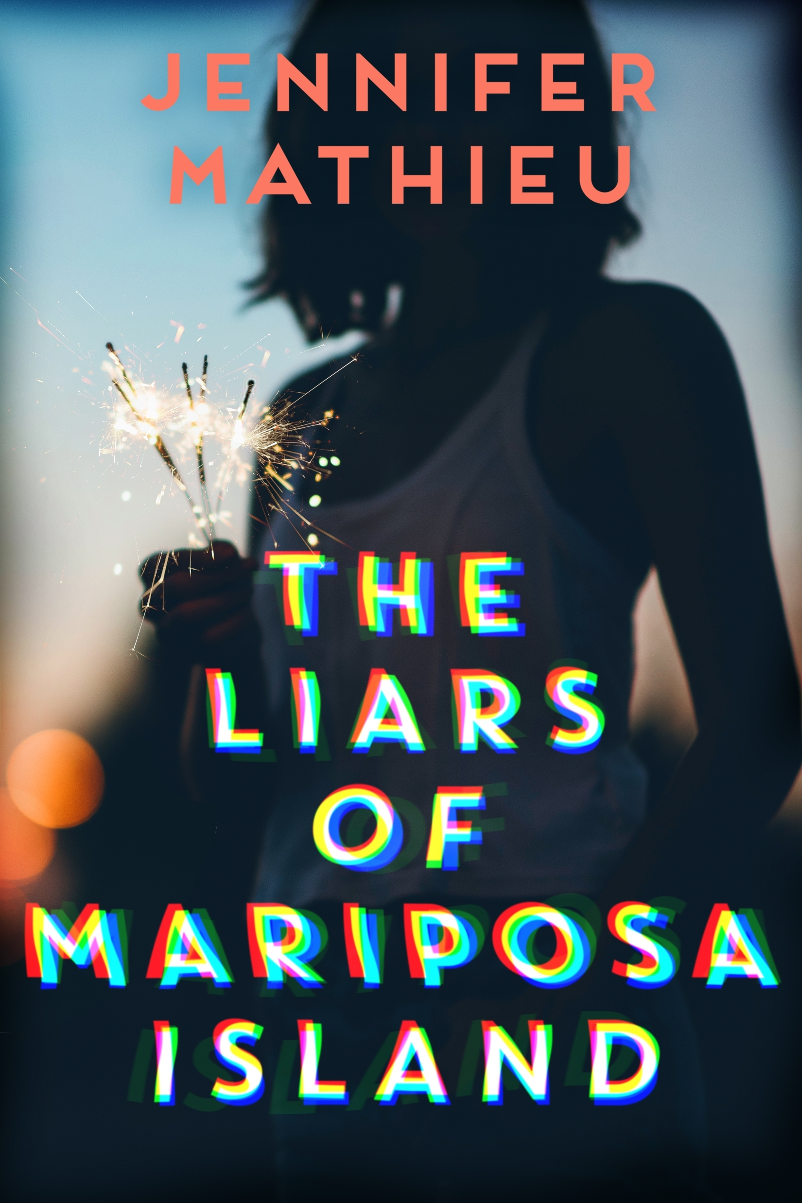 The liars of Mariposa Island cover image