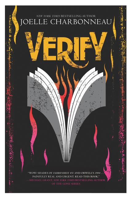 Verify cover image