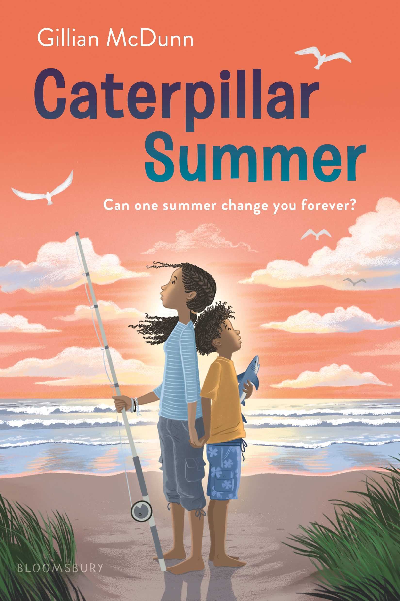 Caterpillar summer [electronic resource (downloadable eBook)]