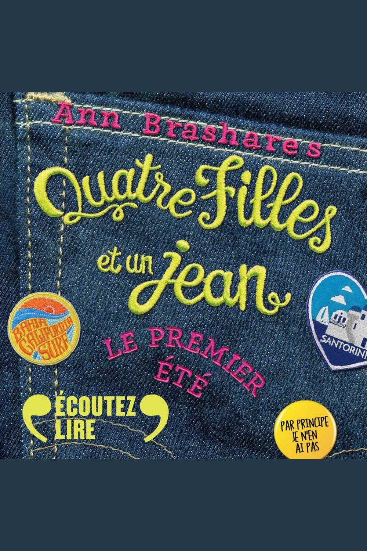 Image: Quatre filles et un jean (Tome 1)
