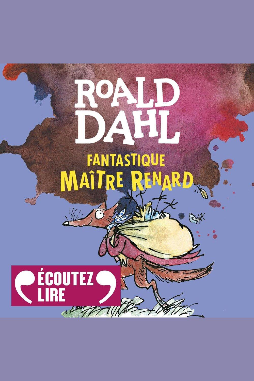 Image: Fantastique Maître Renard