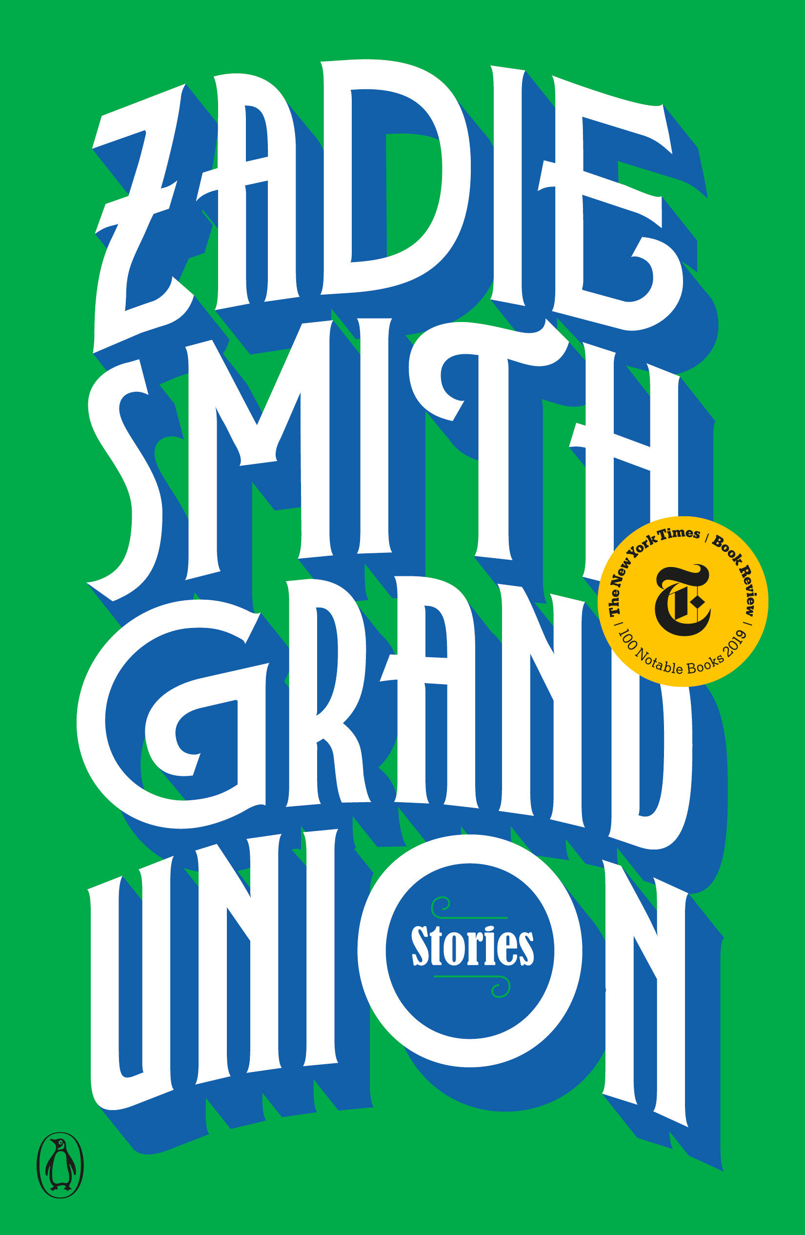 Grand Union Stories