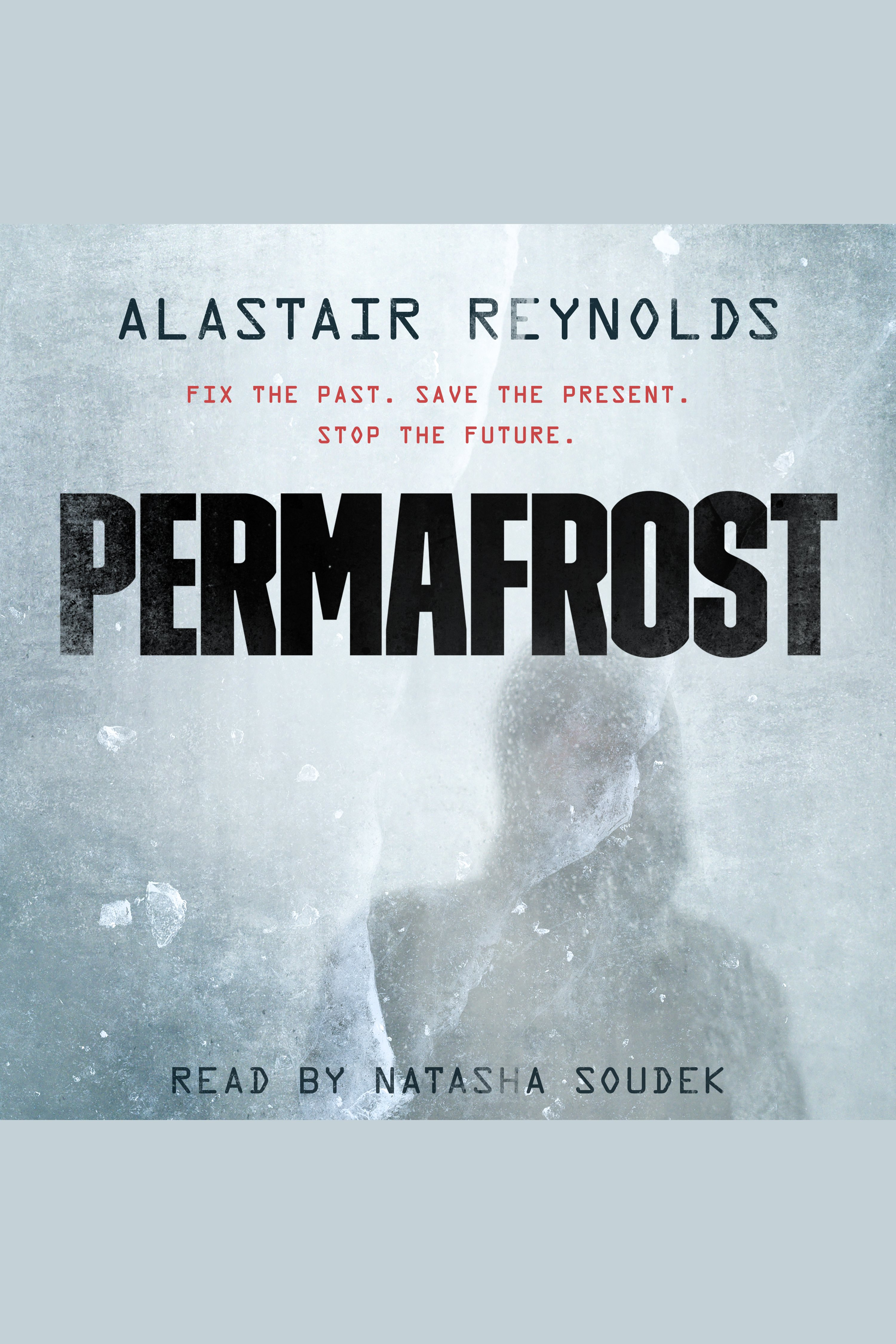 Permafrost [electronic resource]