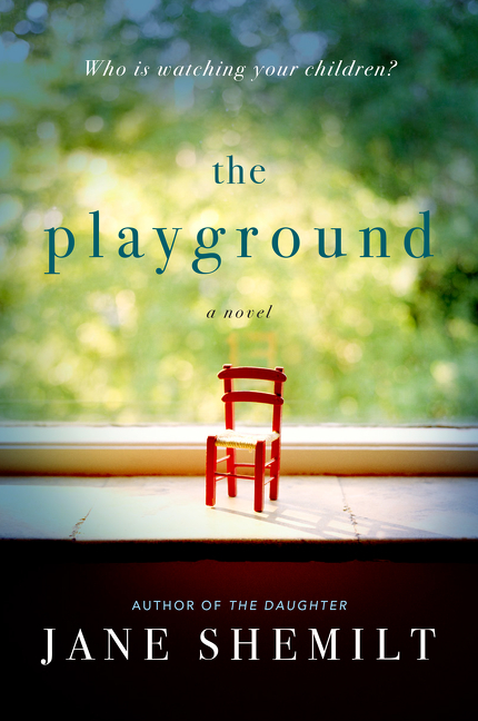 The Playground A Novel