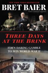 Three Days at the Brink