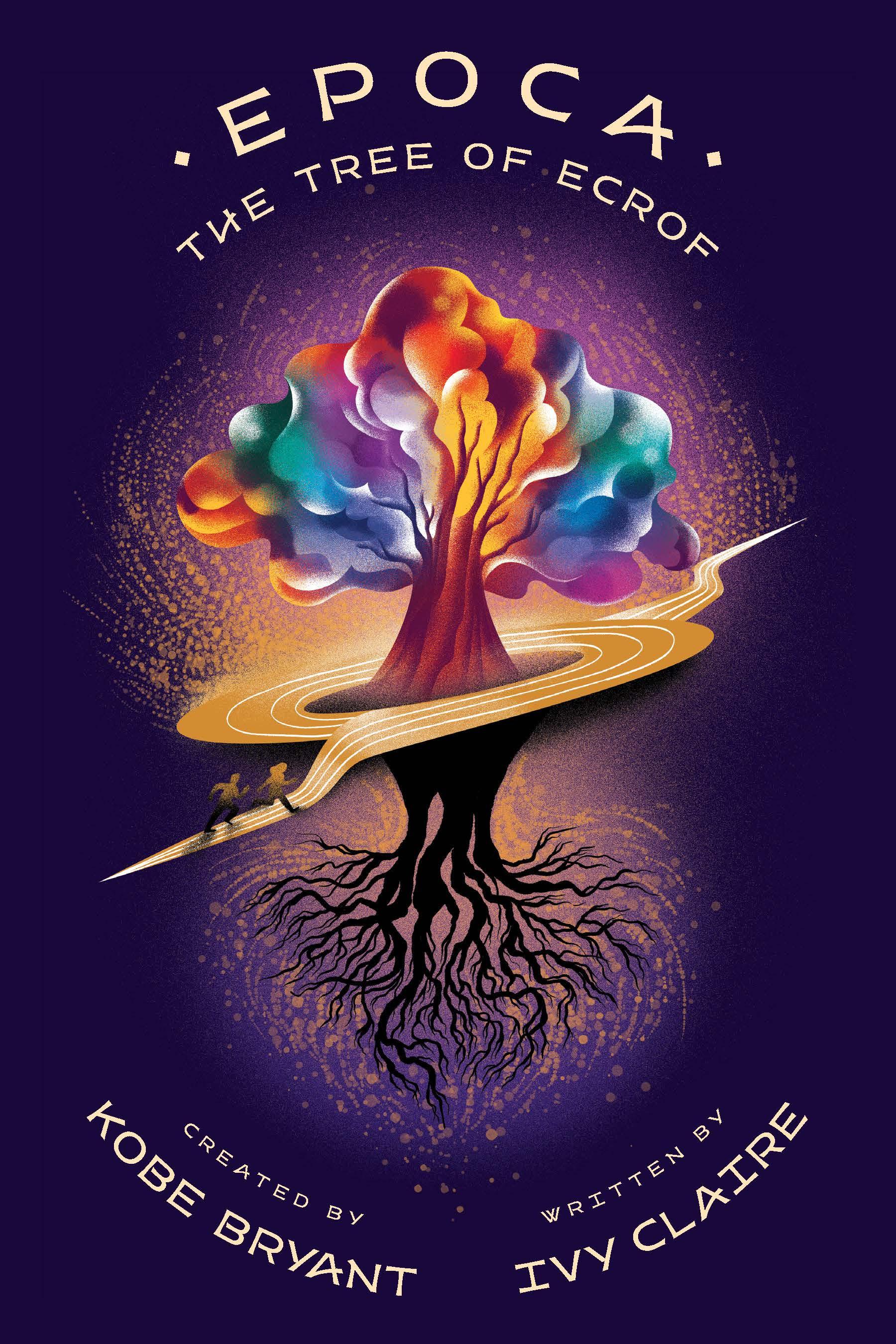 Epoca: The Tree of Ecrof [electronic resource]