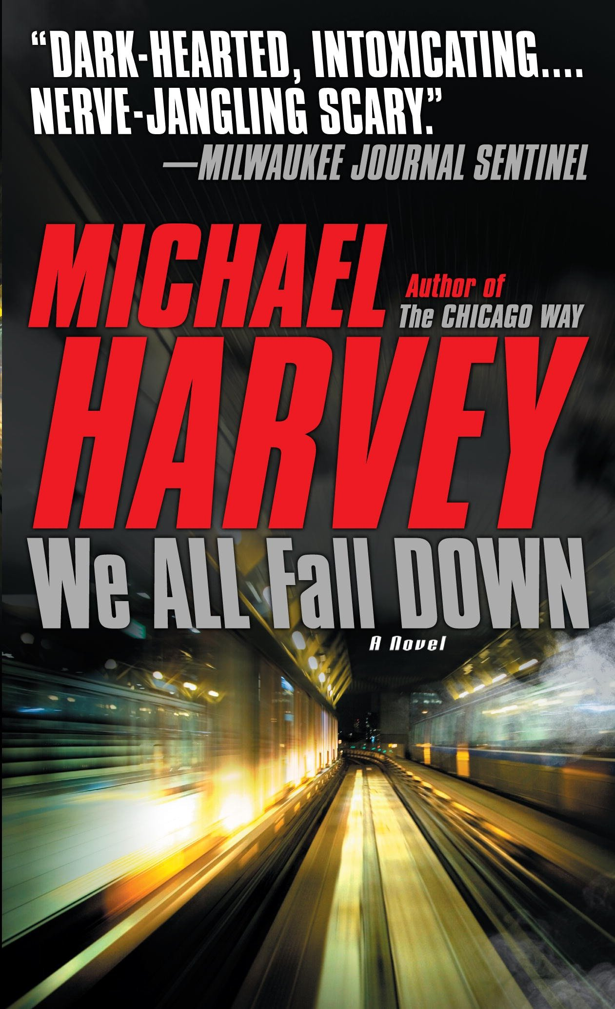 We all fall down cover image