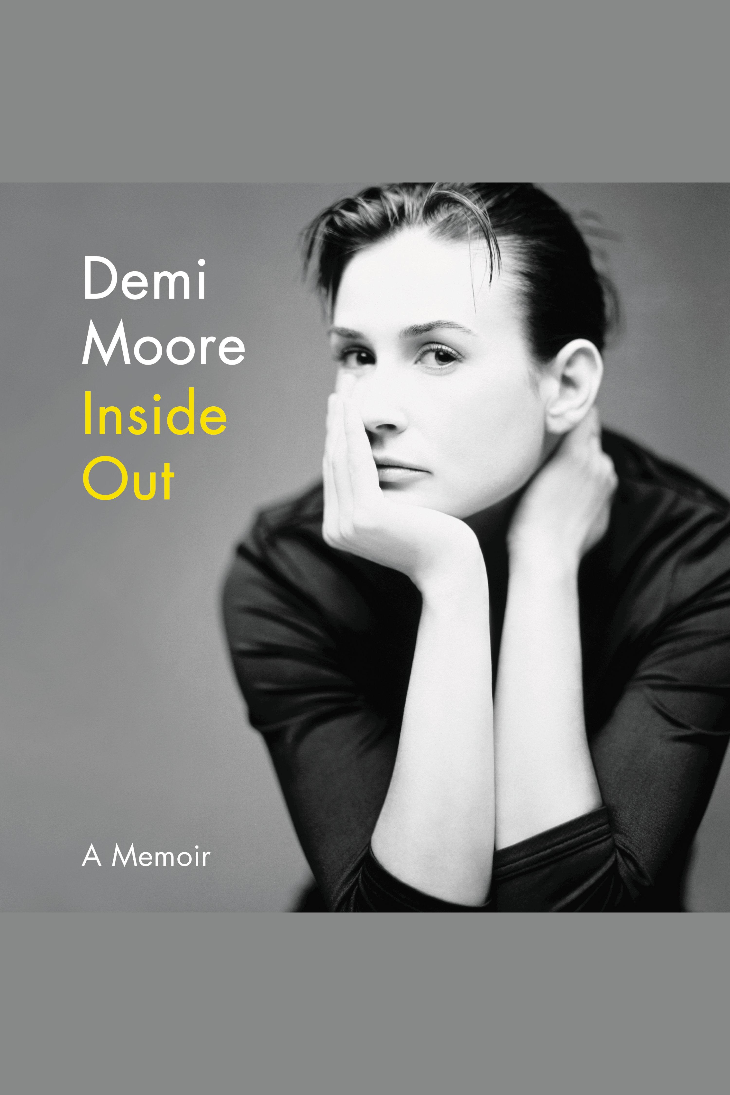 Inside Out A Memoir