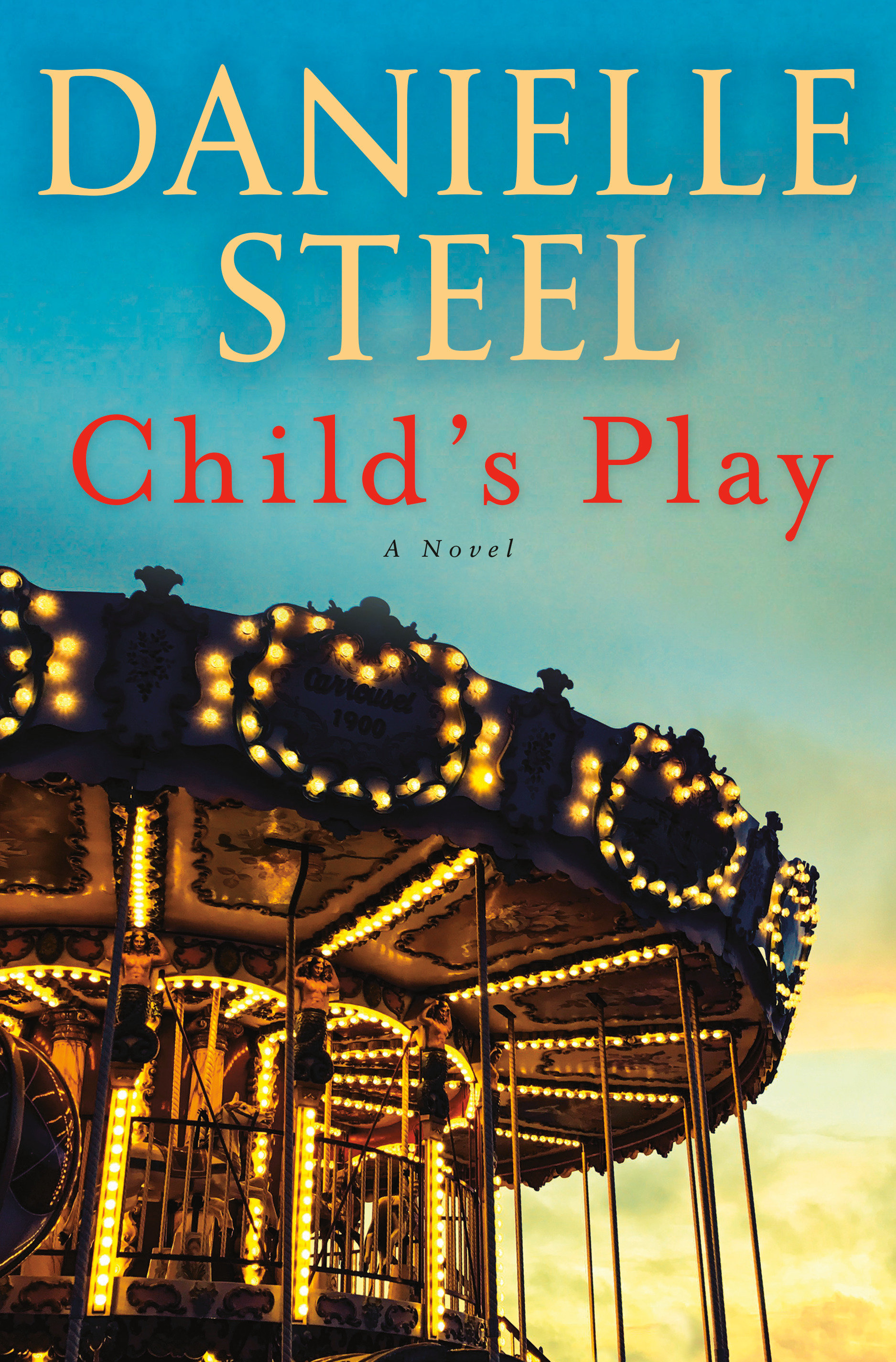 Child's Play A Novel