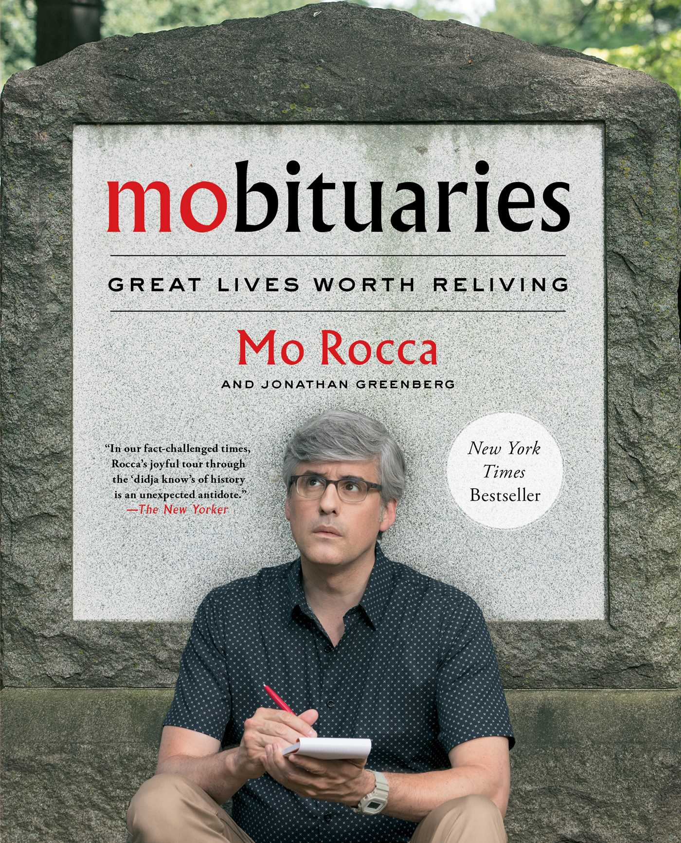 Mobituaries great lives worth reliving