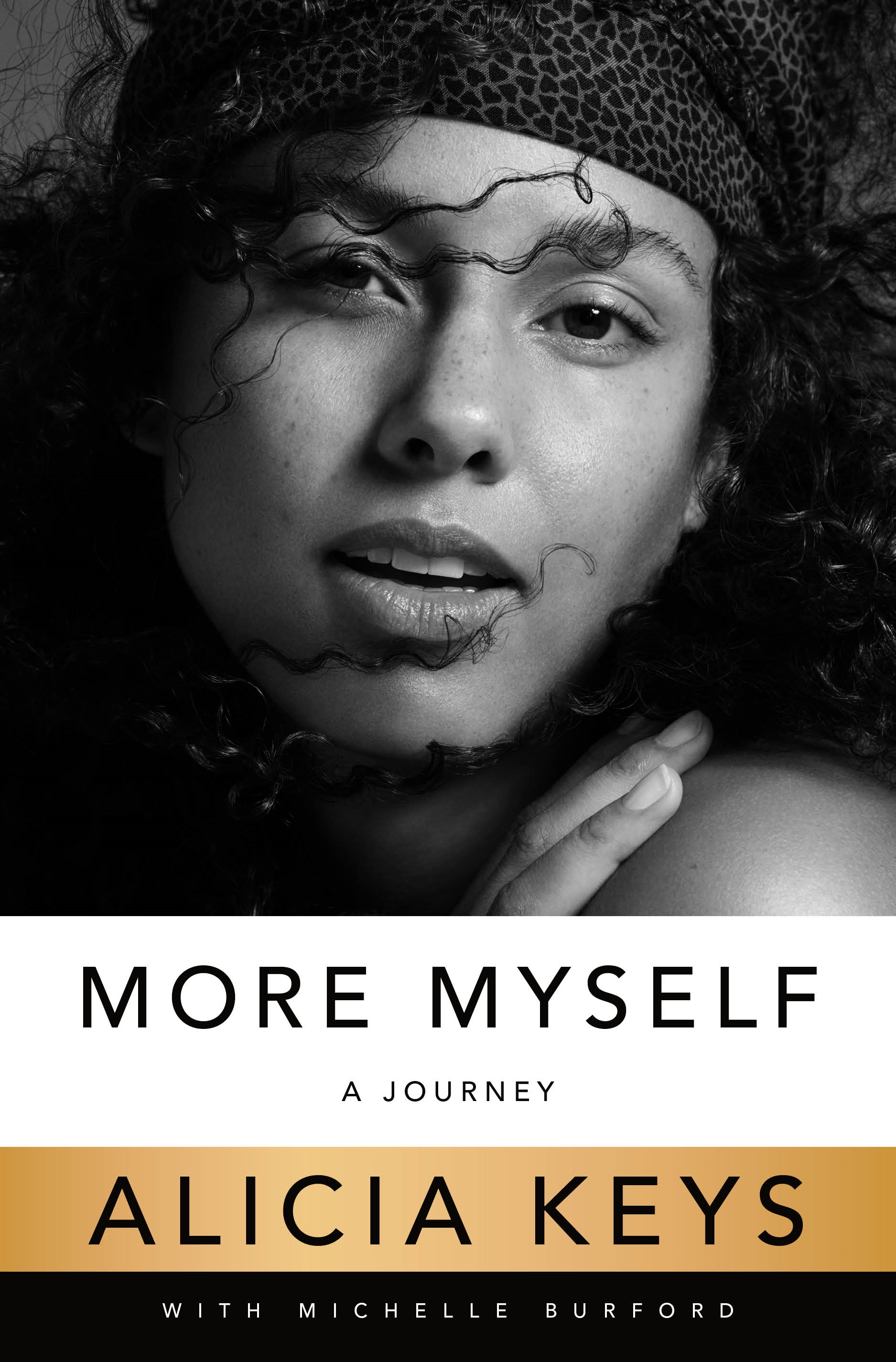More Myself A Journey cover image