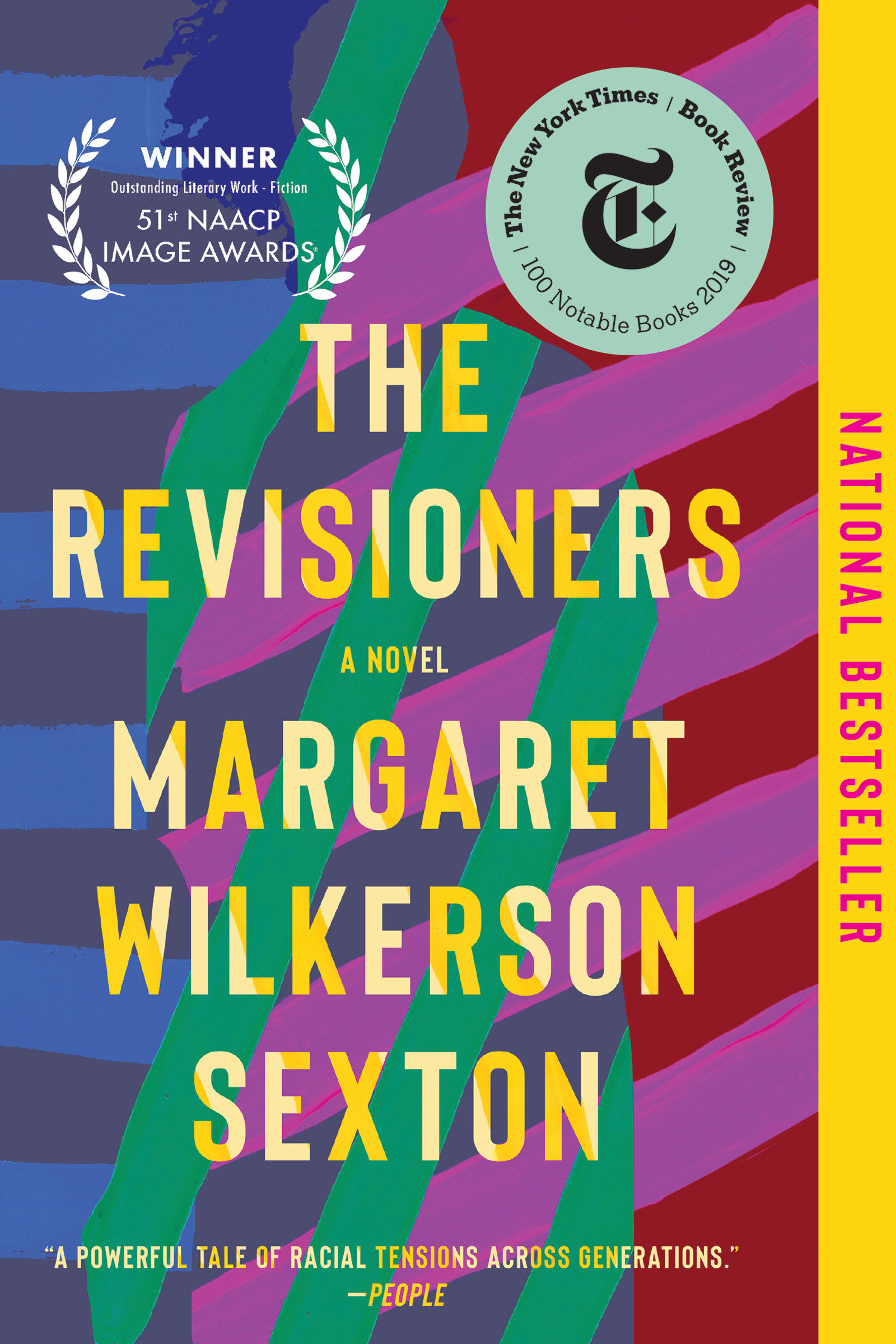 The Revisioners A Novel