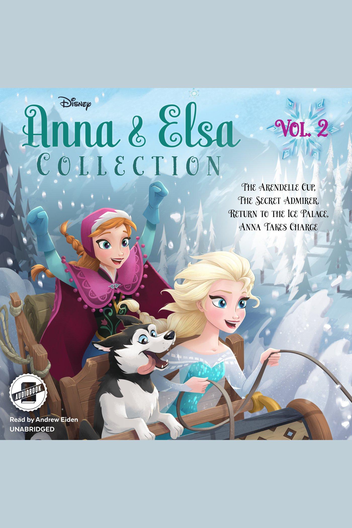 Anna & Elsa Collection, Vol. 2