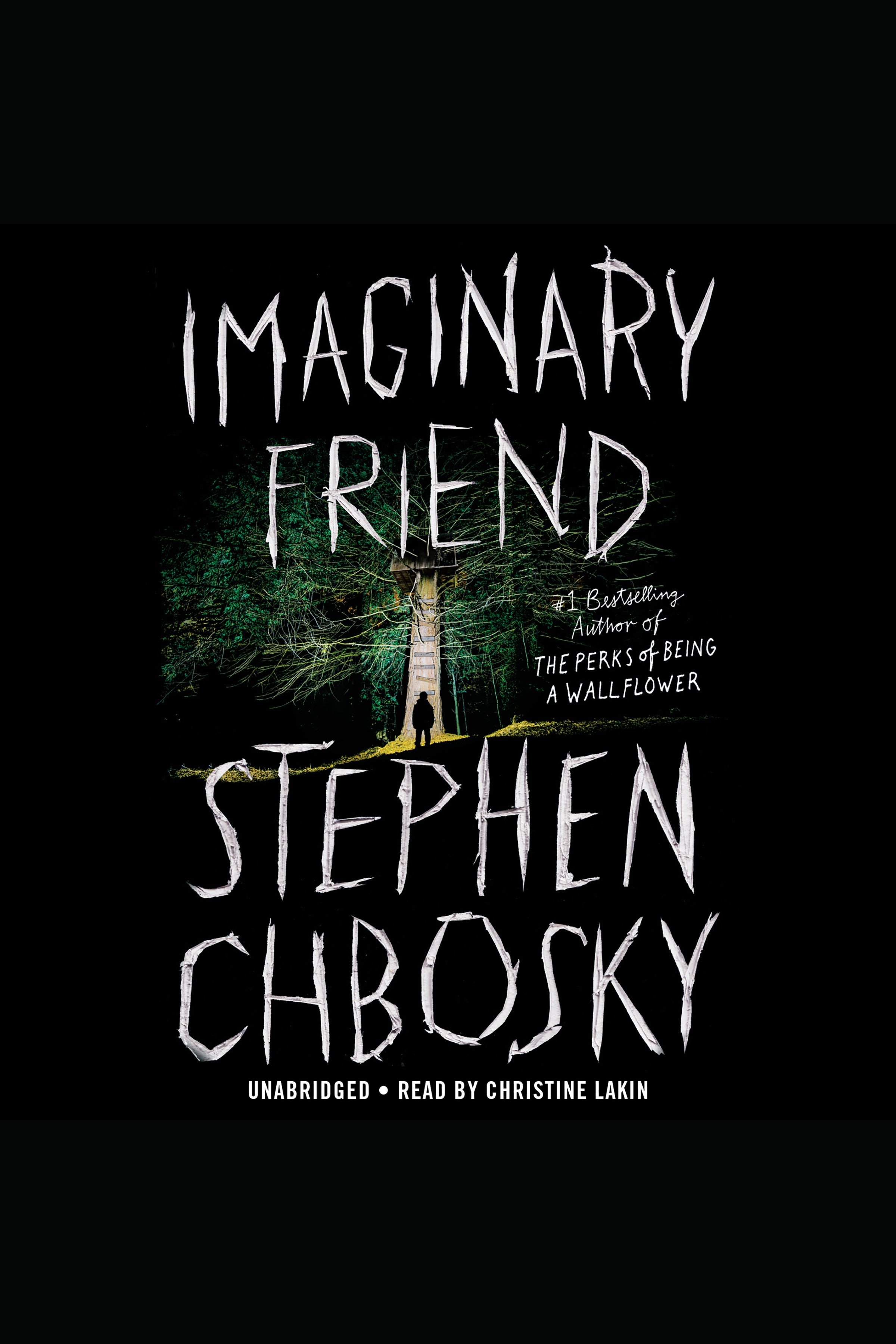 Imaginary friend [electronic resource (downloadable audiobook)]