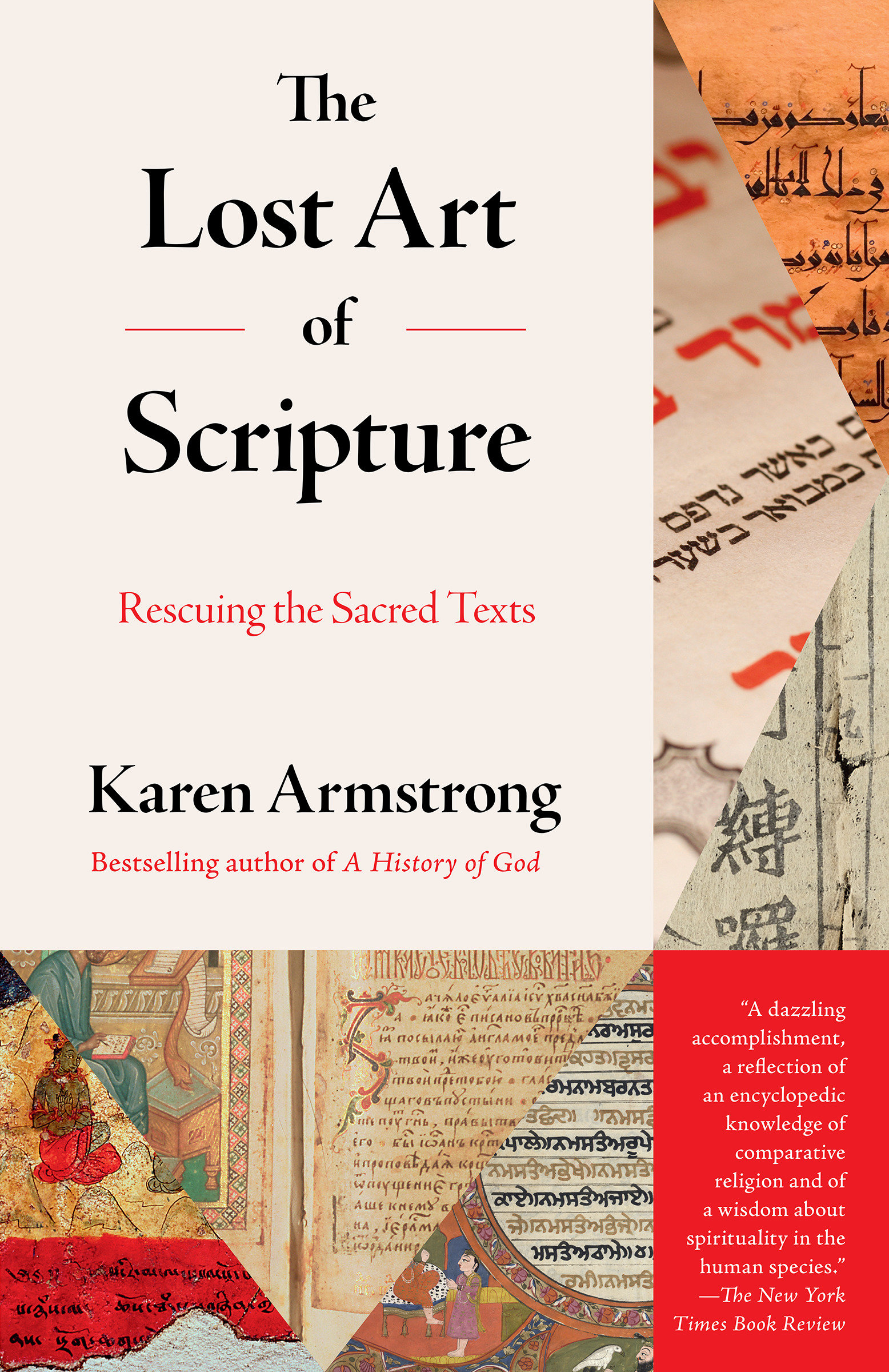 The lost art of Scripture [electronic resource (downloadable eBook)] : rescuing the sacred texts