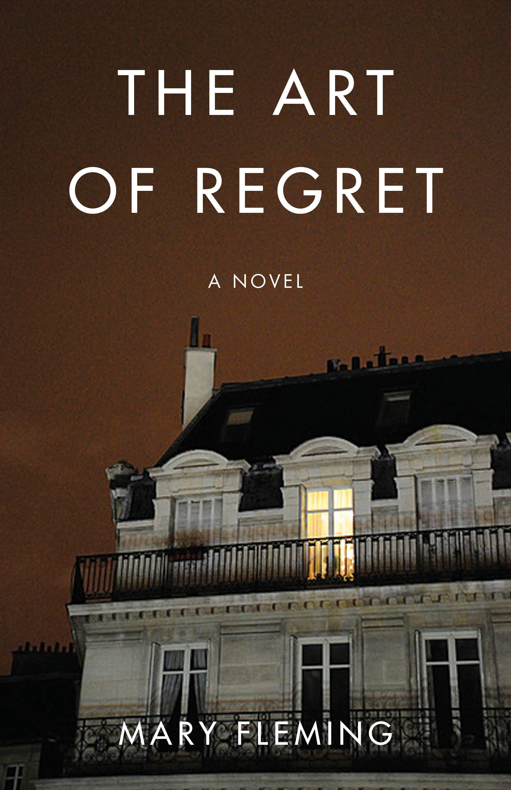 The Art of Regret [electronic resource (downloadable eBook)] : a novel
