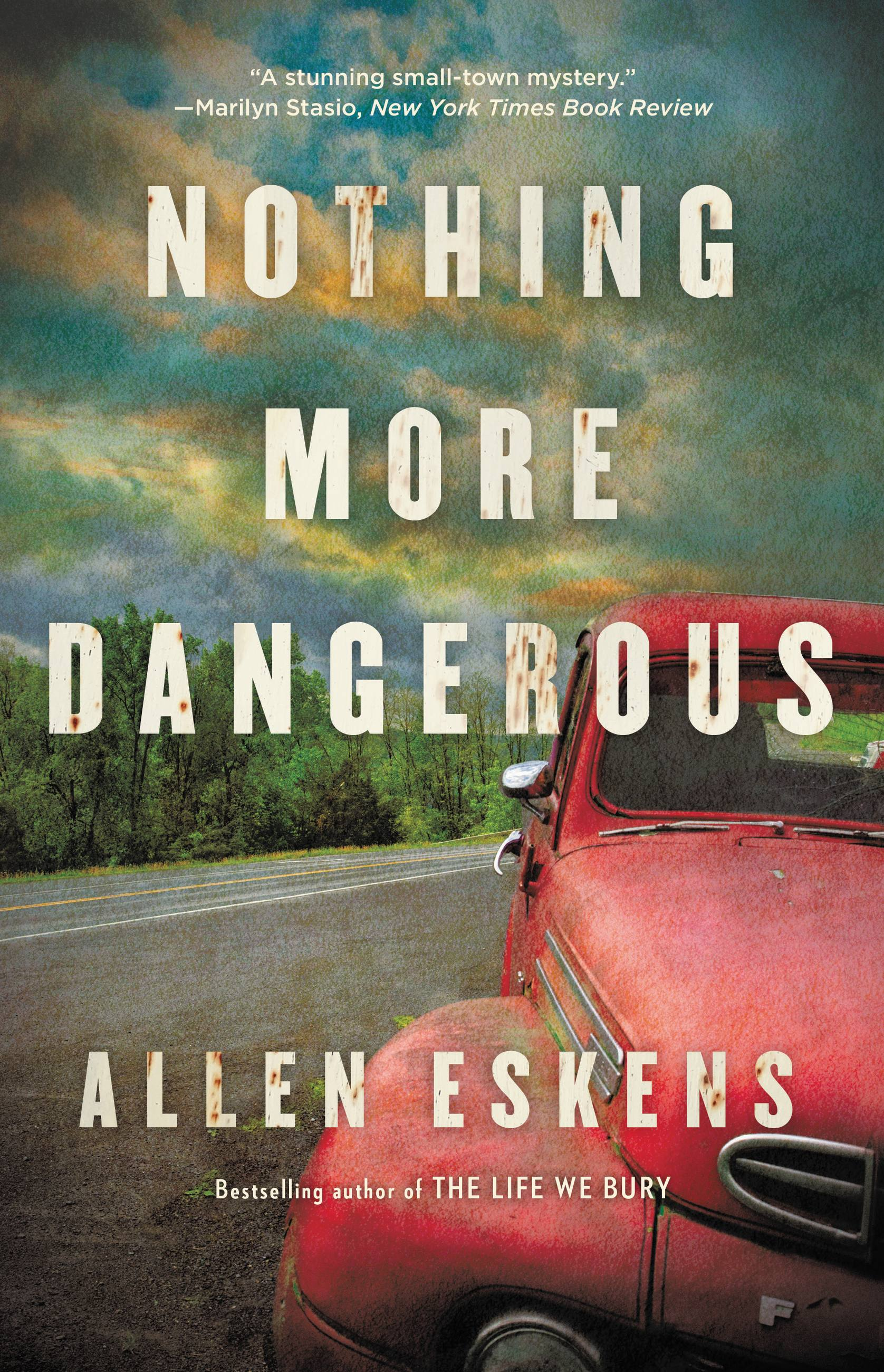 Cover image for Nothing More Dangerous [electronic resource] :