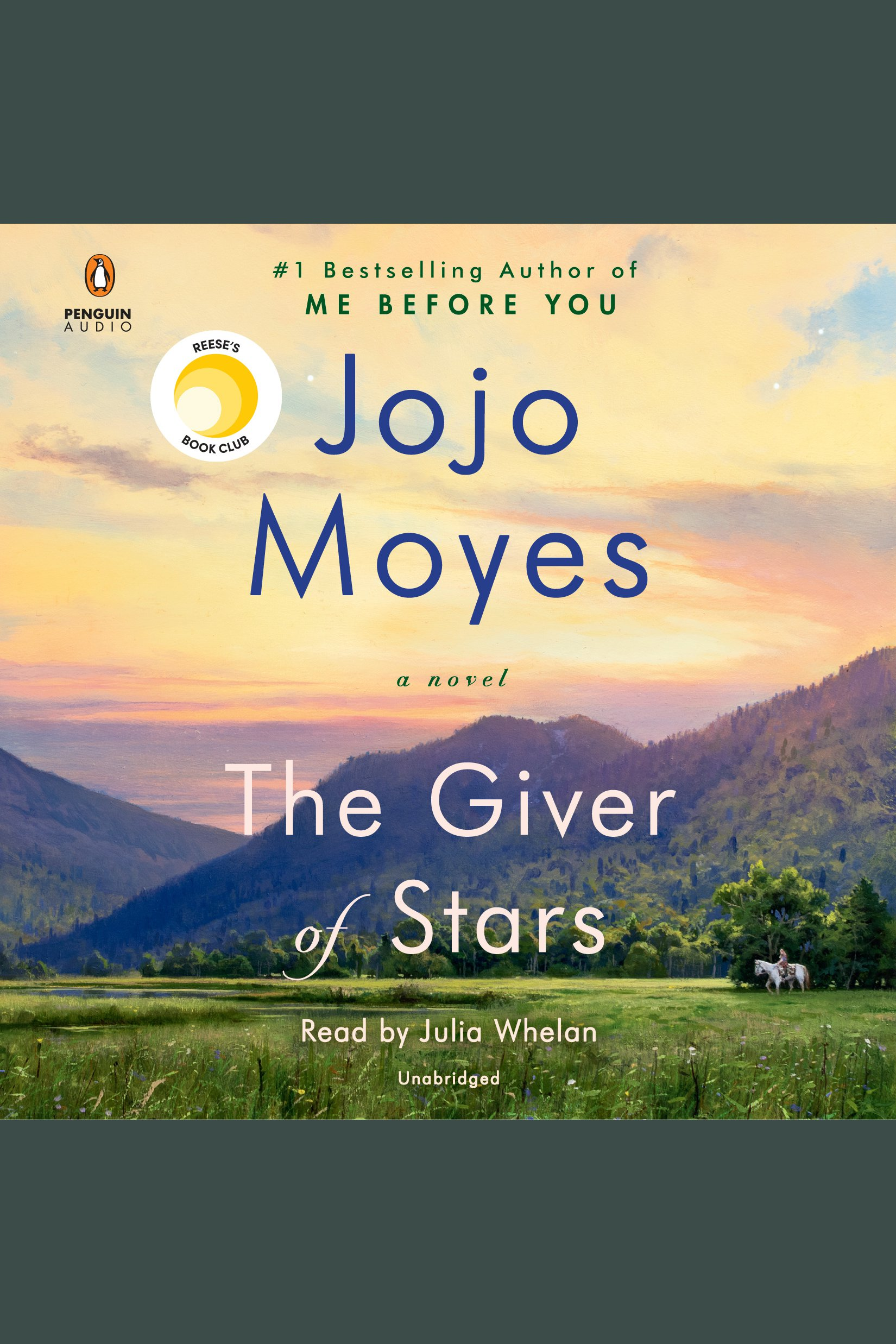 Giver of Stars, The A Novel