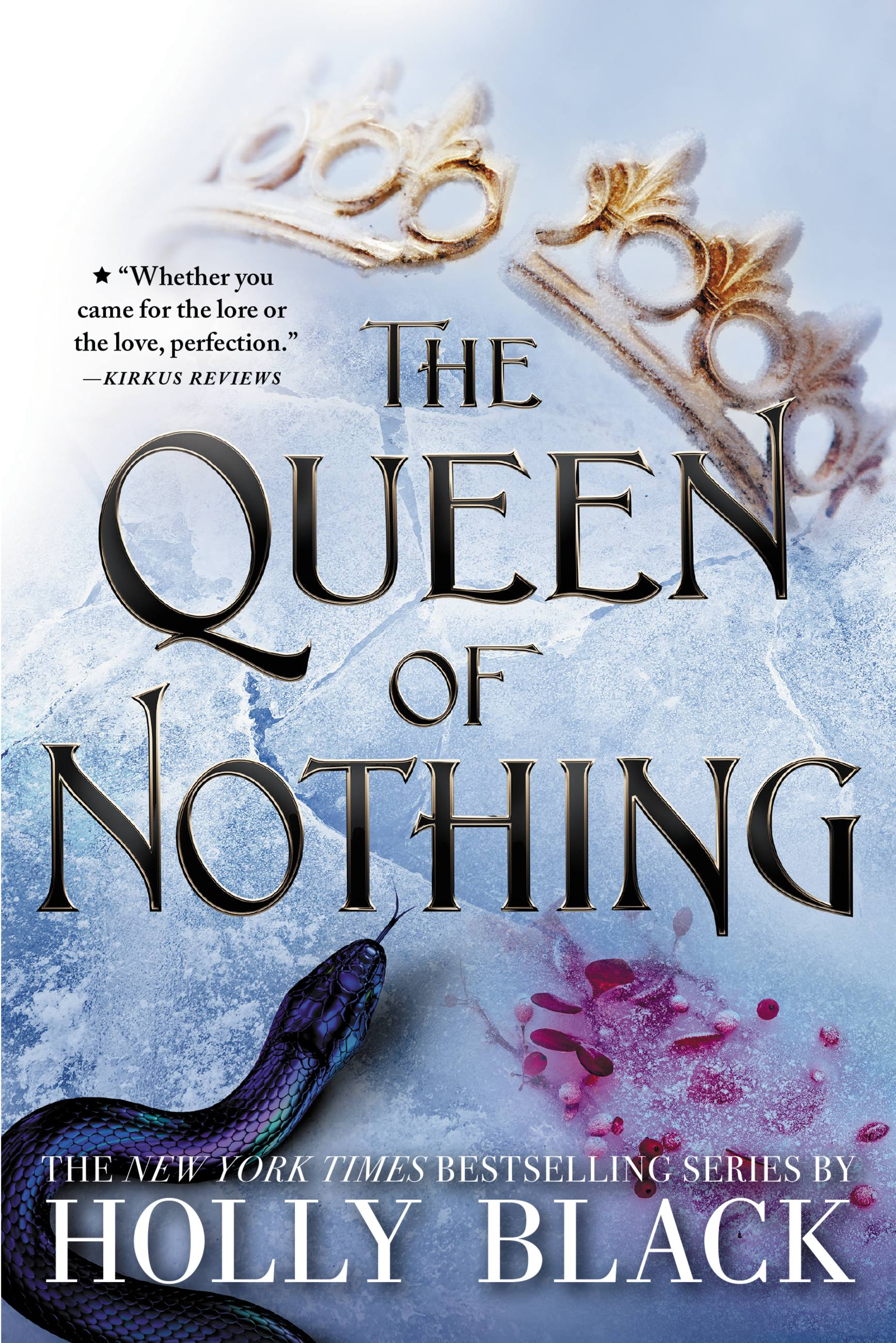 The queen of nothing [electronic resource (downloadable eBook)]