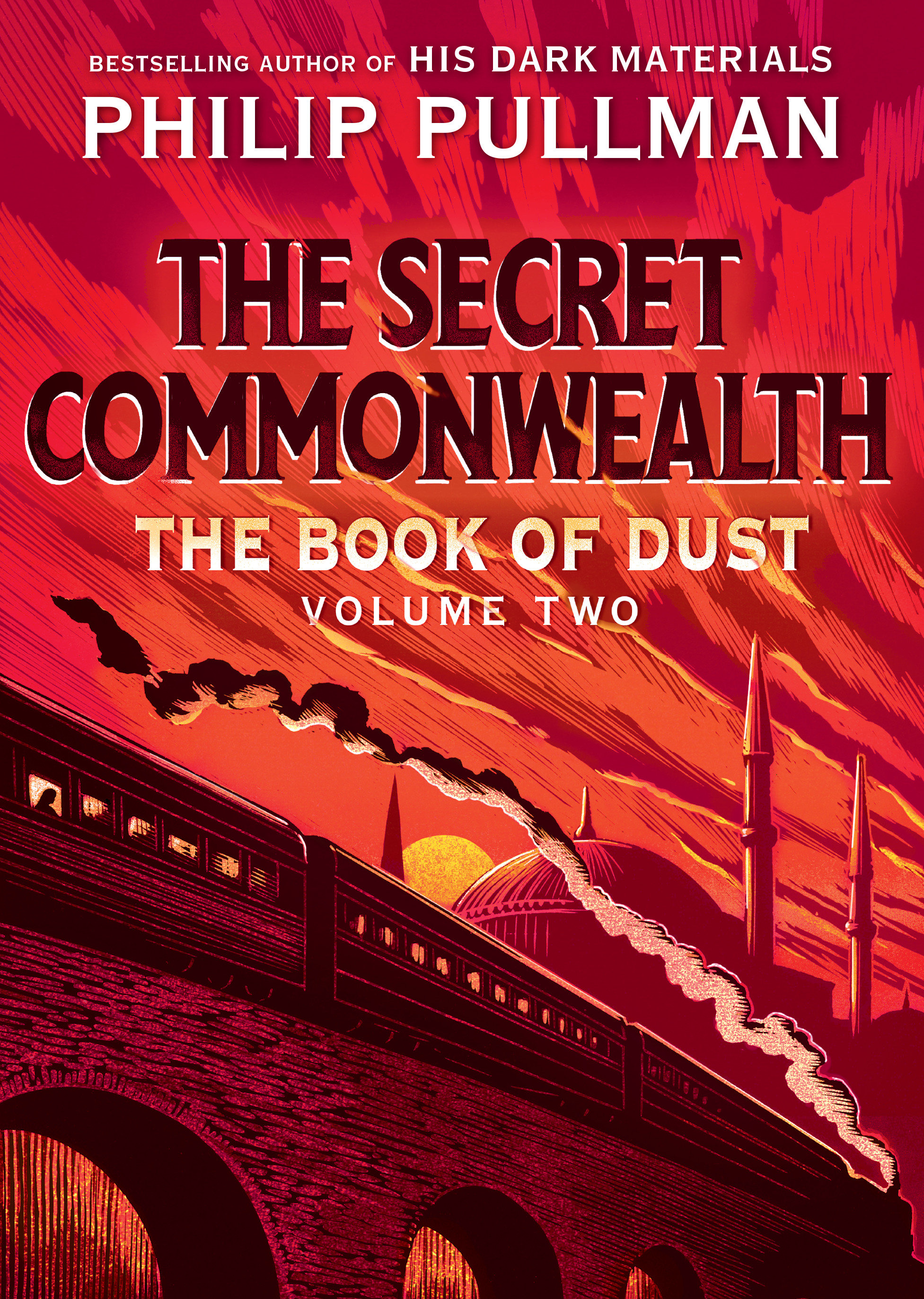 Cover Image of The Book of Dust: The Secret Commonwealth (Book of Dust, Volume 2)