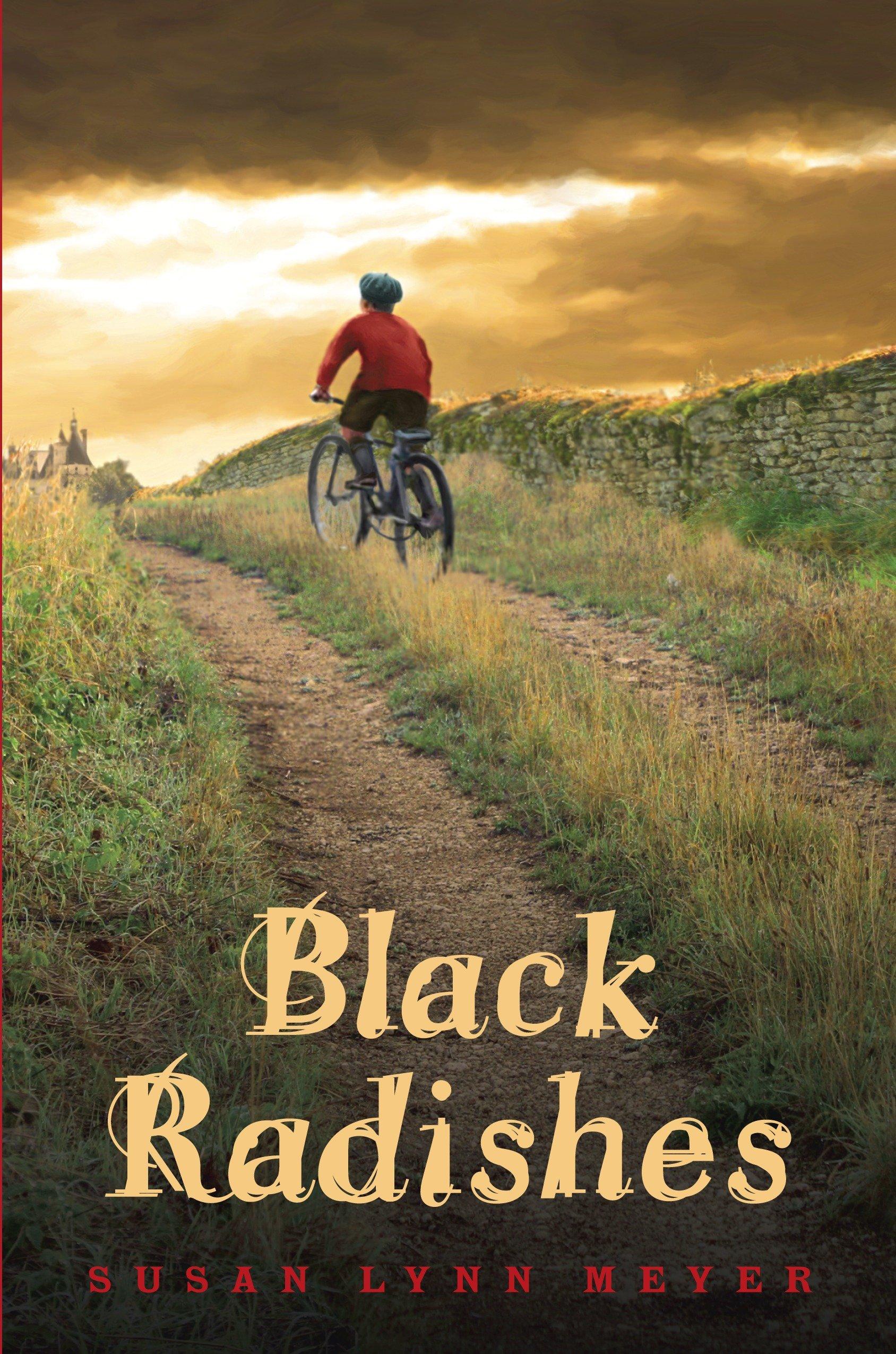 Black radishes cover image