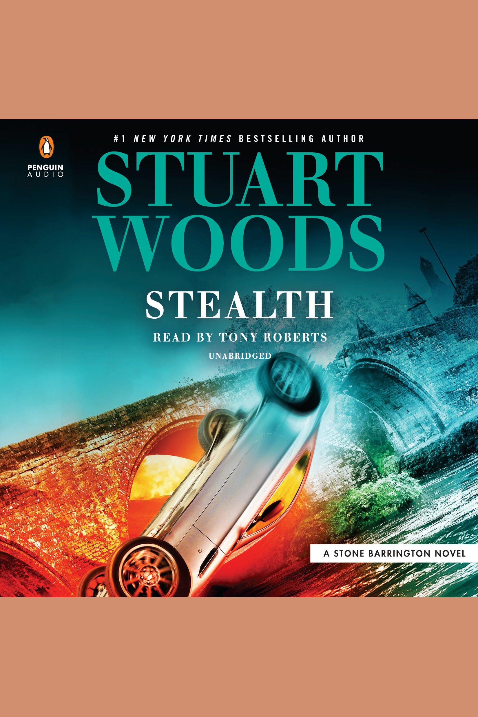 Stealth A Stone Barrington Novel